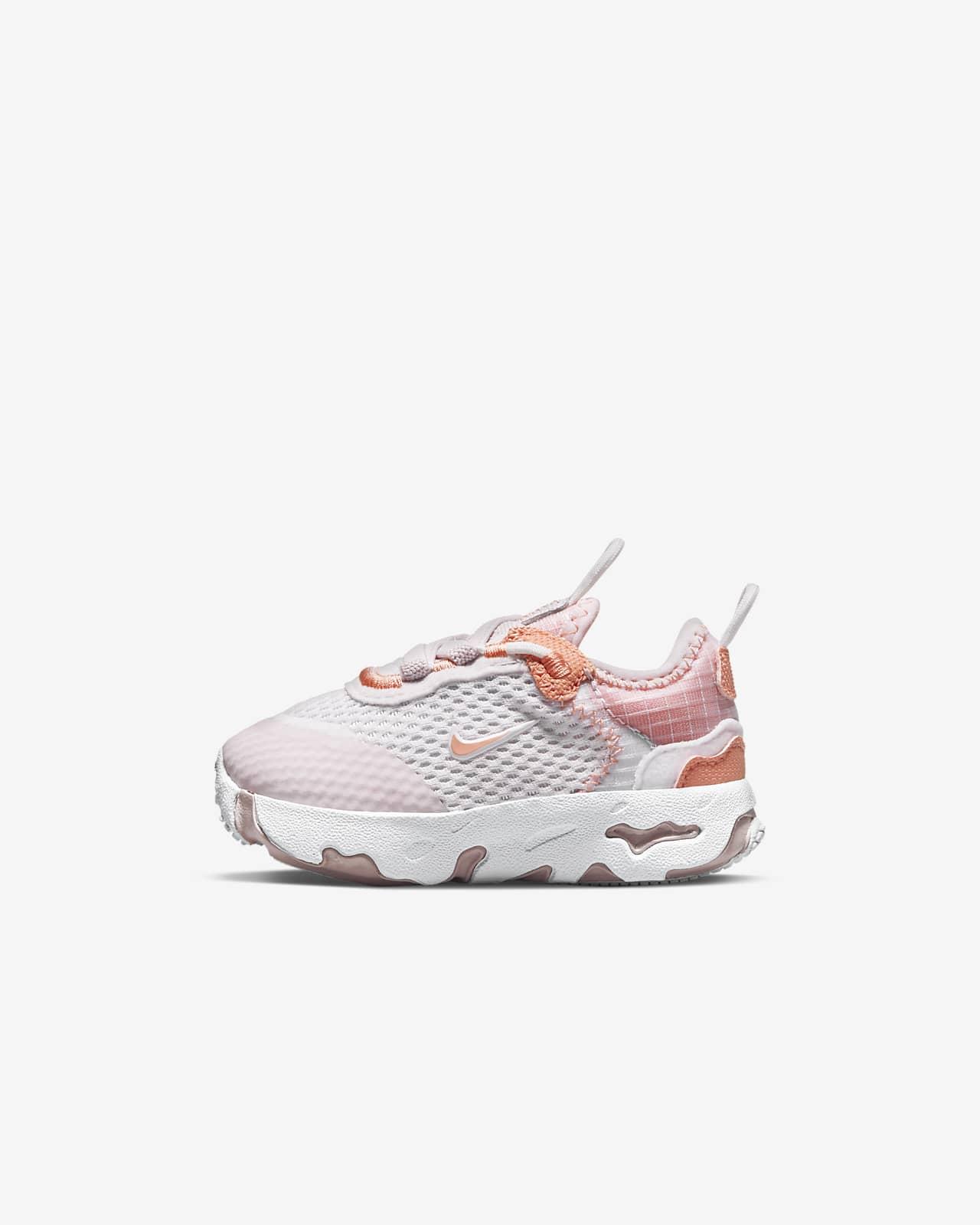 Buty dla niemowląt Nike RT Live