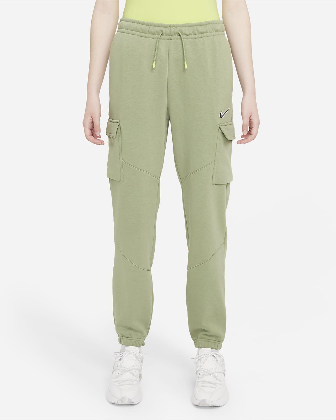 Pantalones cargo de danza para mujer Nike Sportswear