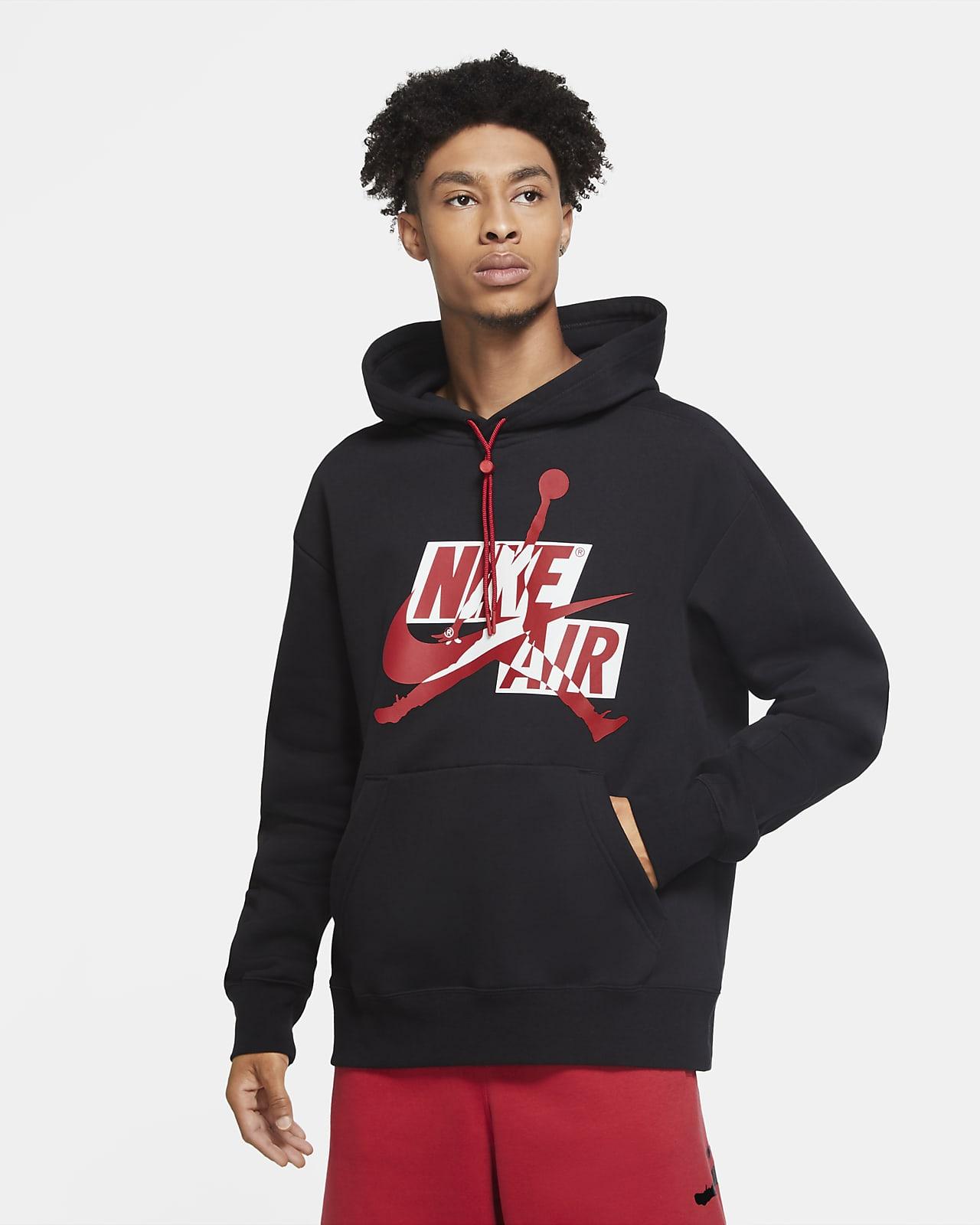 Fleece Pullover Hoodie. Nike SA