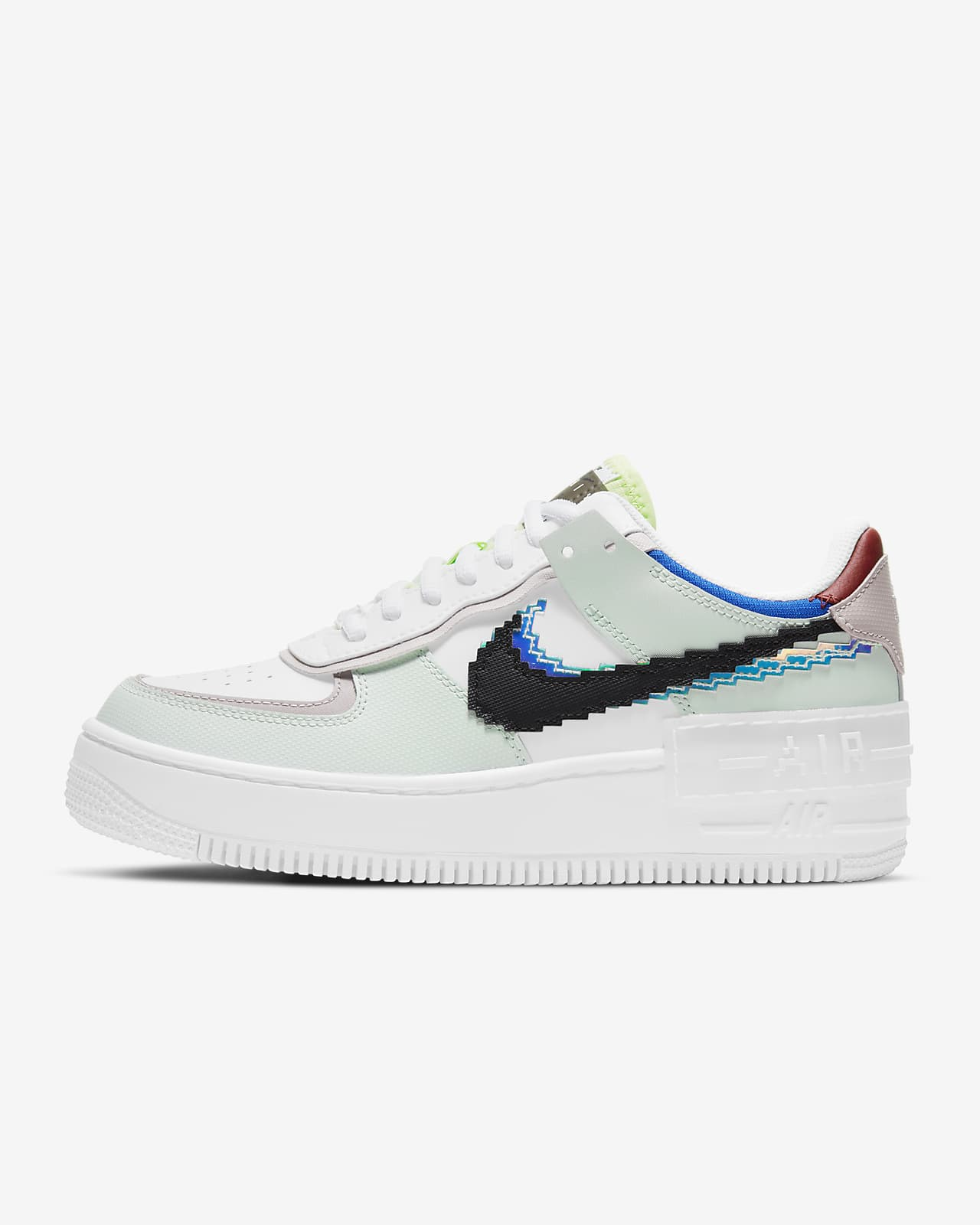 Nike Air Force 1 Shadow SE Women's Shoes. Nike.com