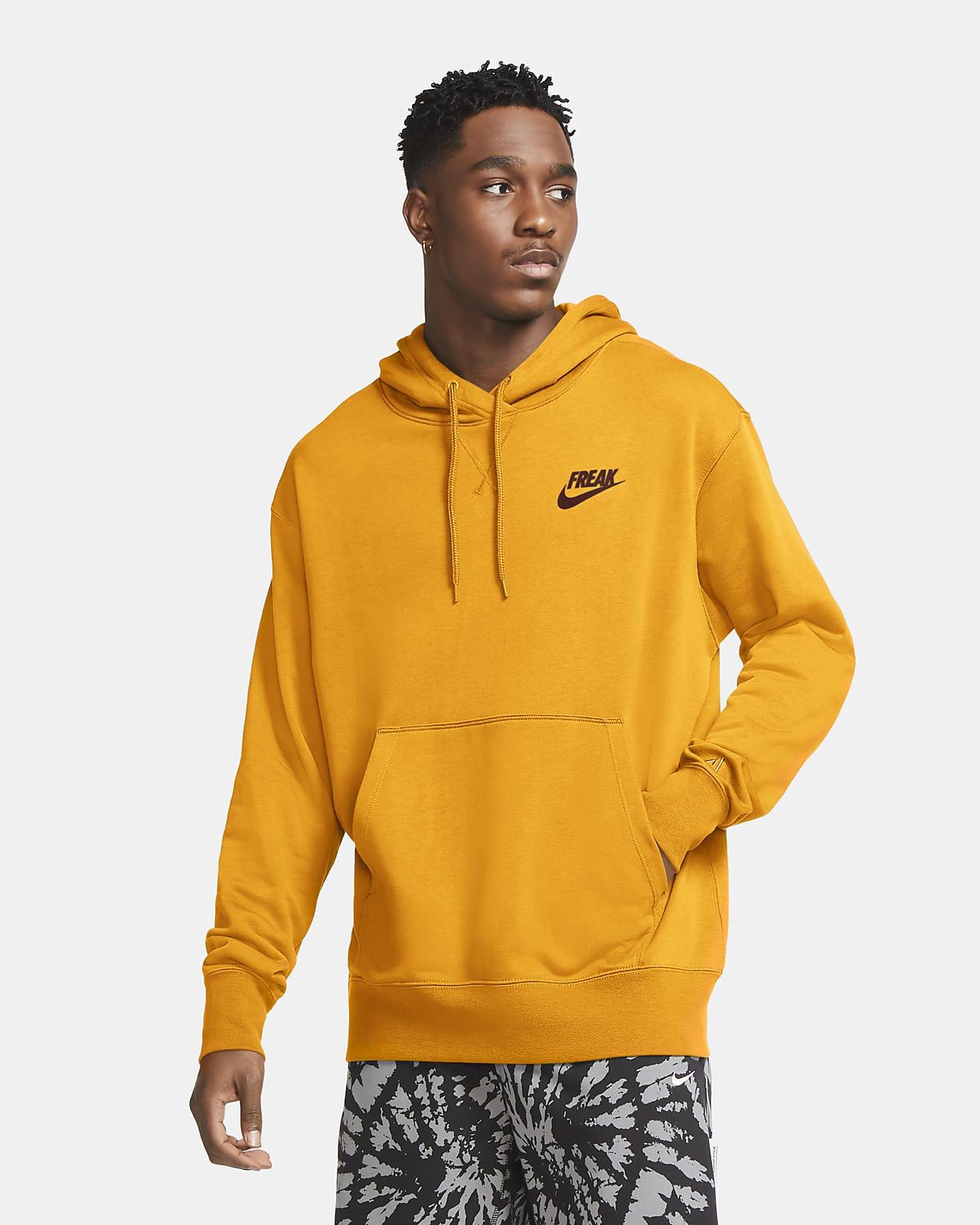 Giannis Men's Nike Pullover Hoodie