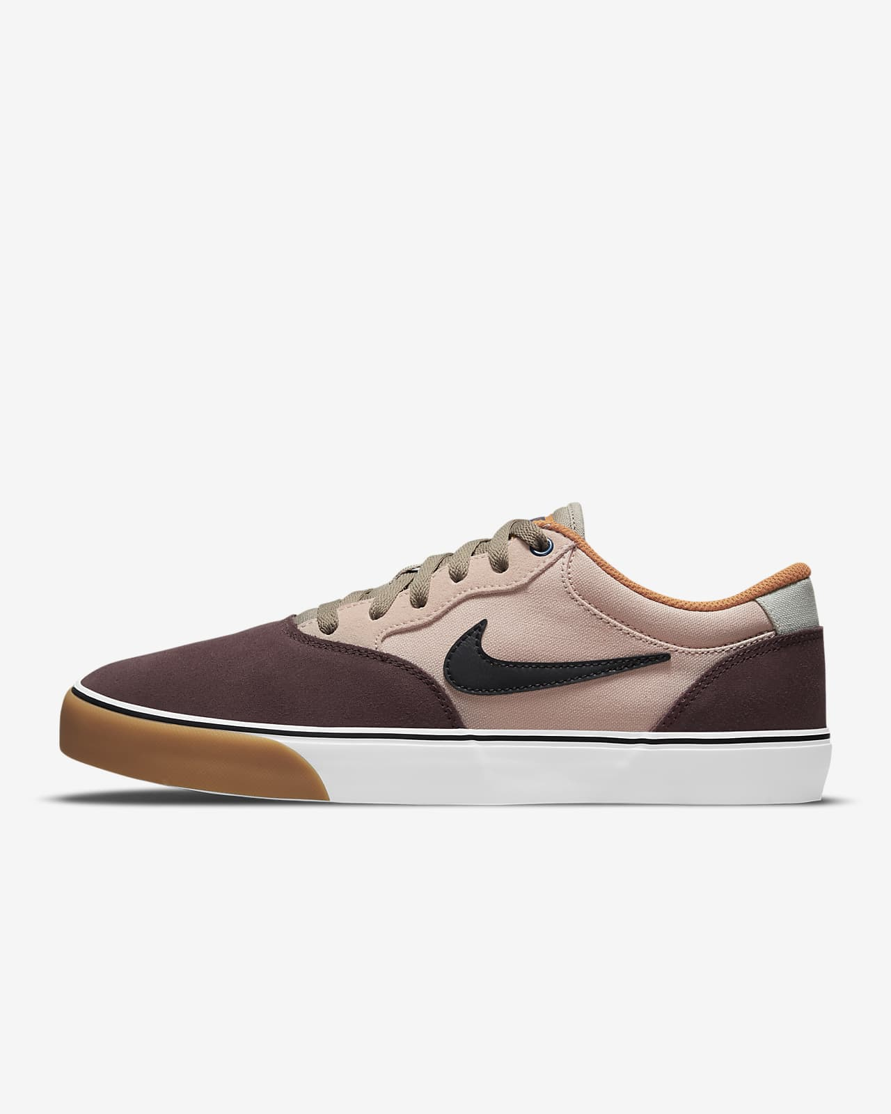 Nike SB Chron 2 Skate Shoe. Nike IL