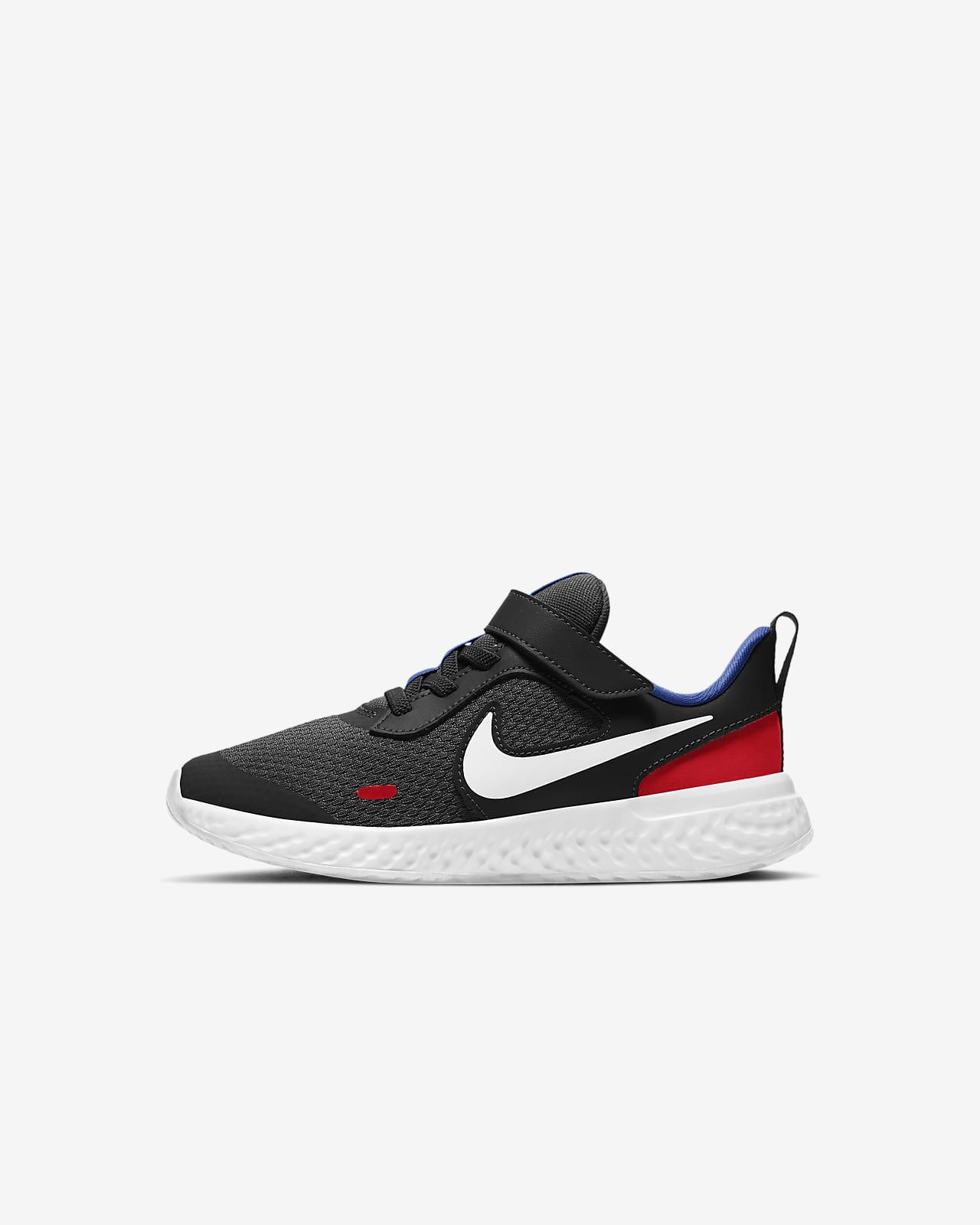 Nike Revolution 5 sko til små barn
