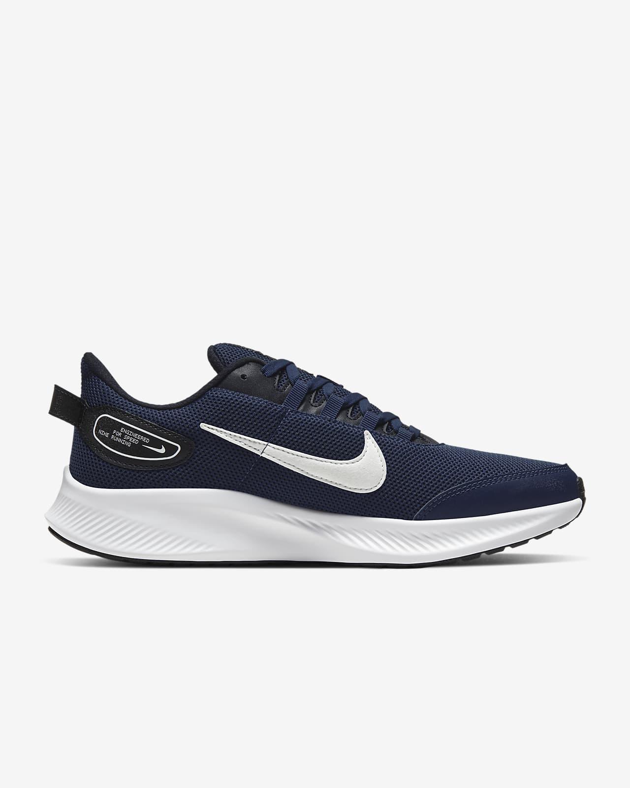Running Shoe. Nike LU