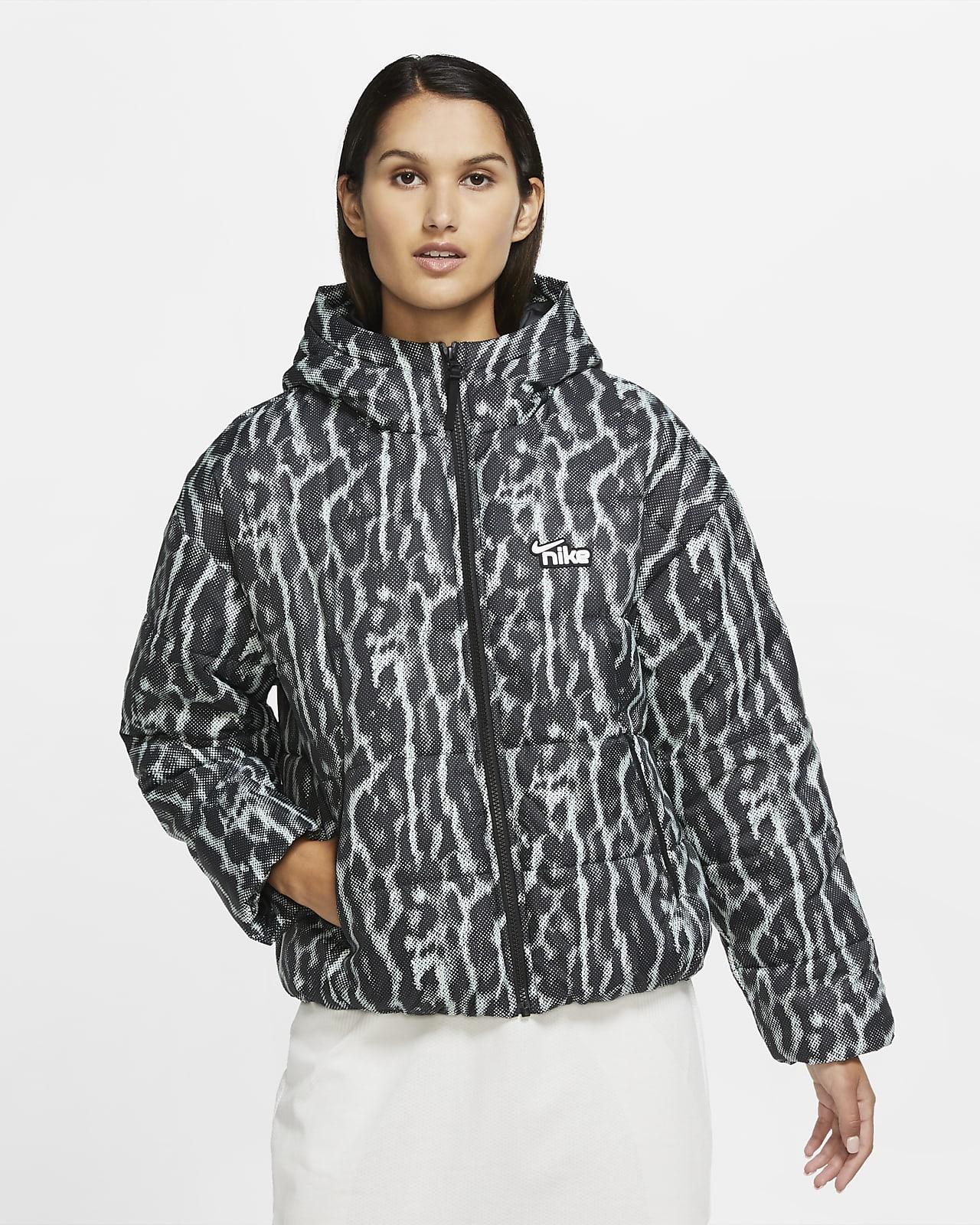 Nike Synthetic Fill Chaqueta de invierno para mujer