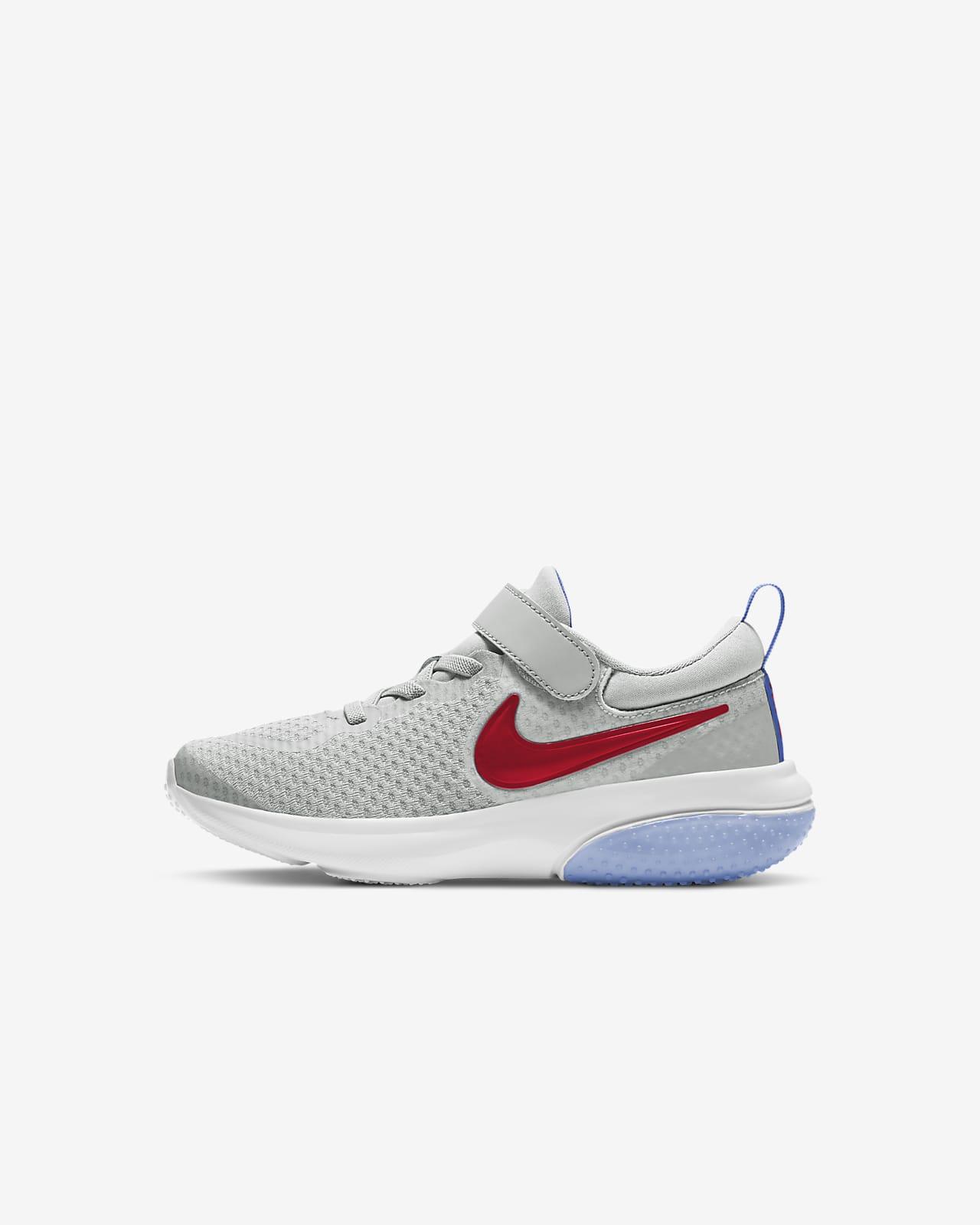 Nike Project Pod Little Kids' Shoe