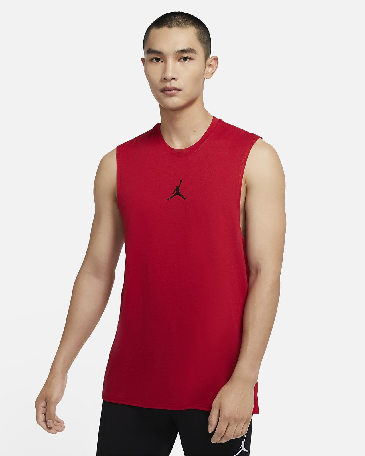 Jordan Air Men's Sleeveless Training Top