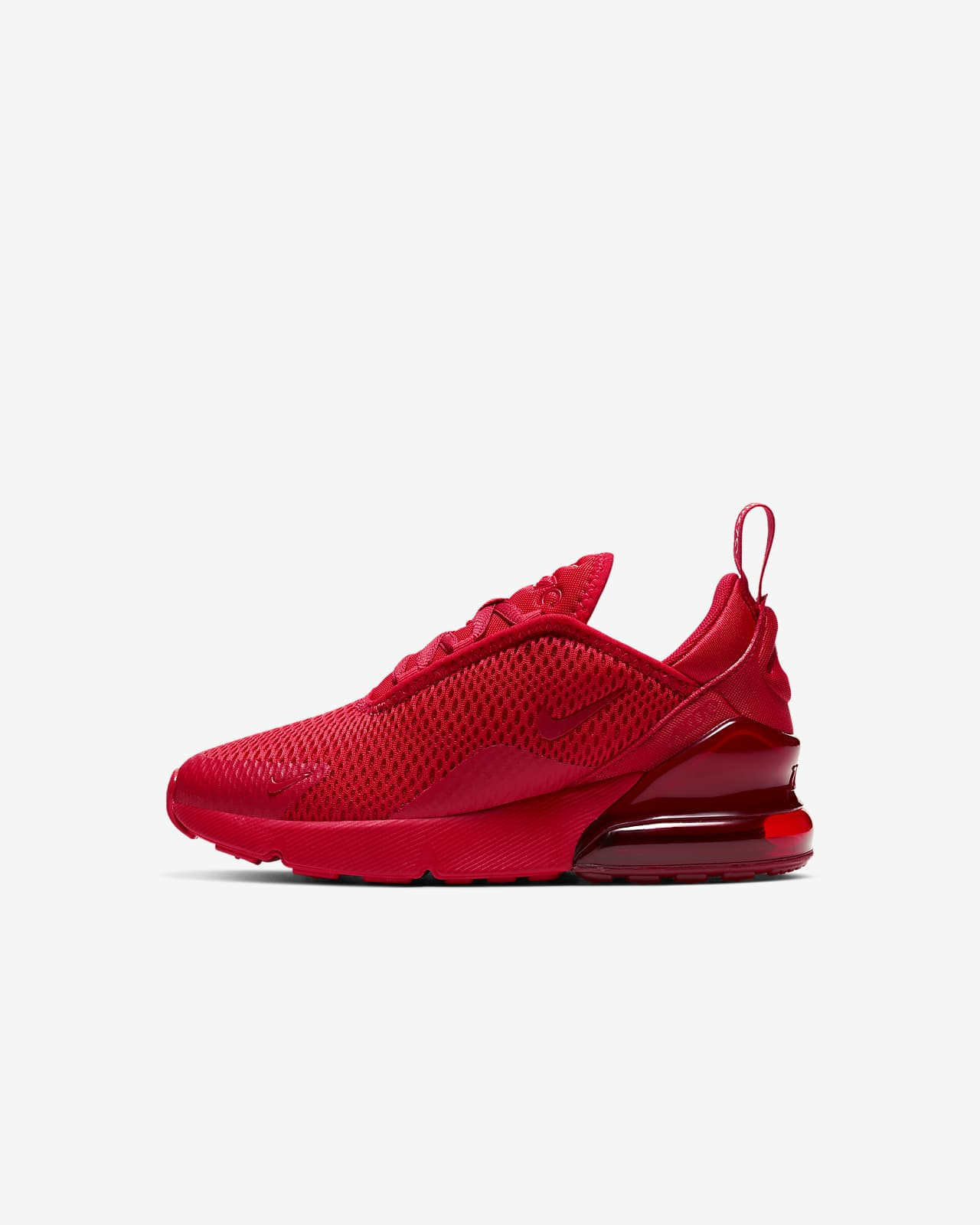 Nike Air Max 270 RF Little Kids' Shoe
