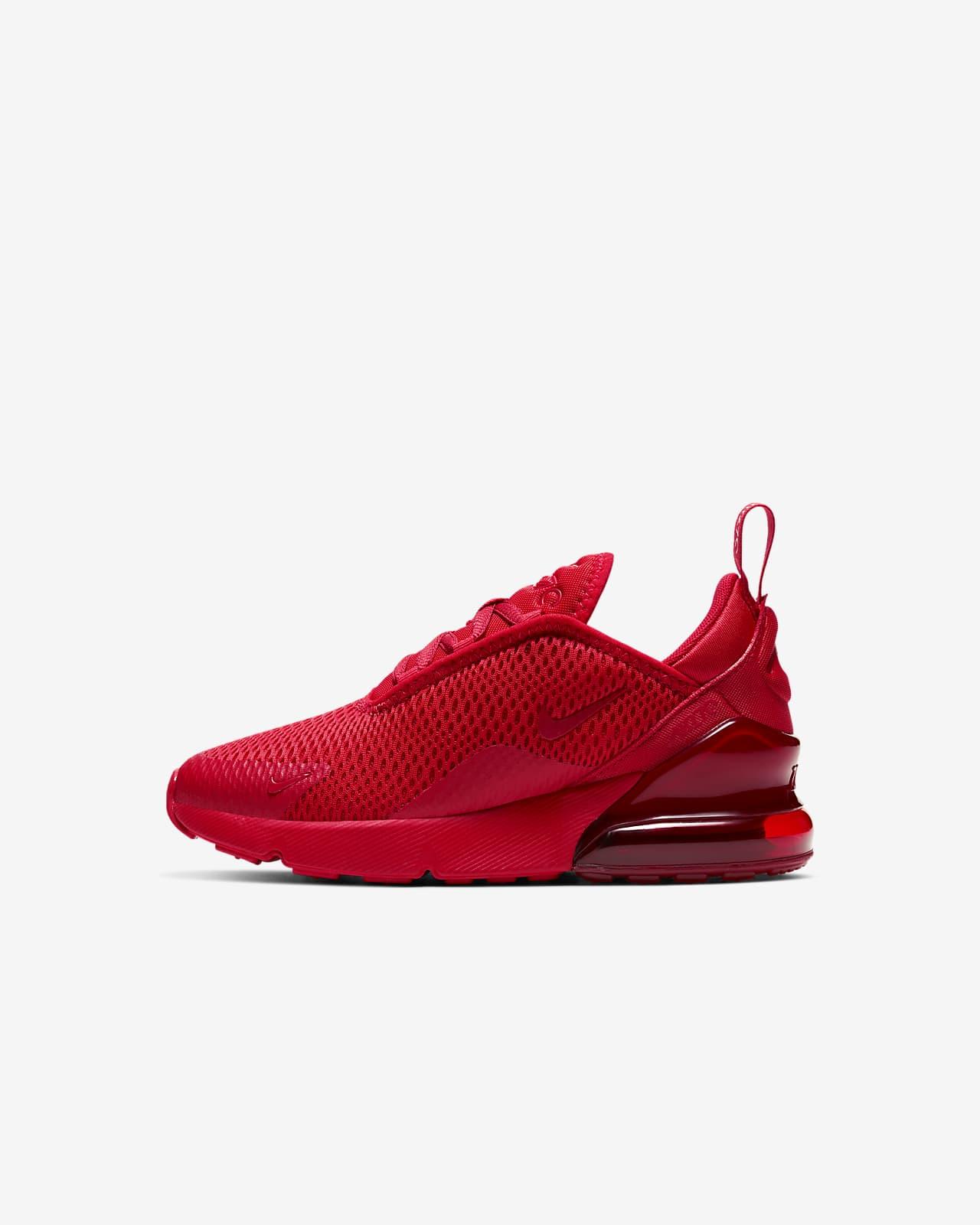Nike Air Max 270 RF Little Kids' Shoes