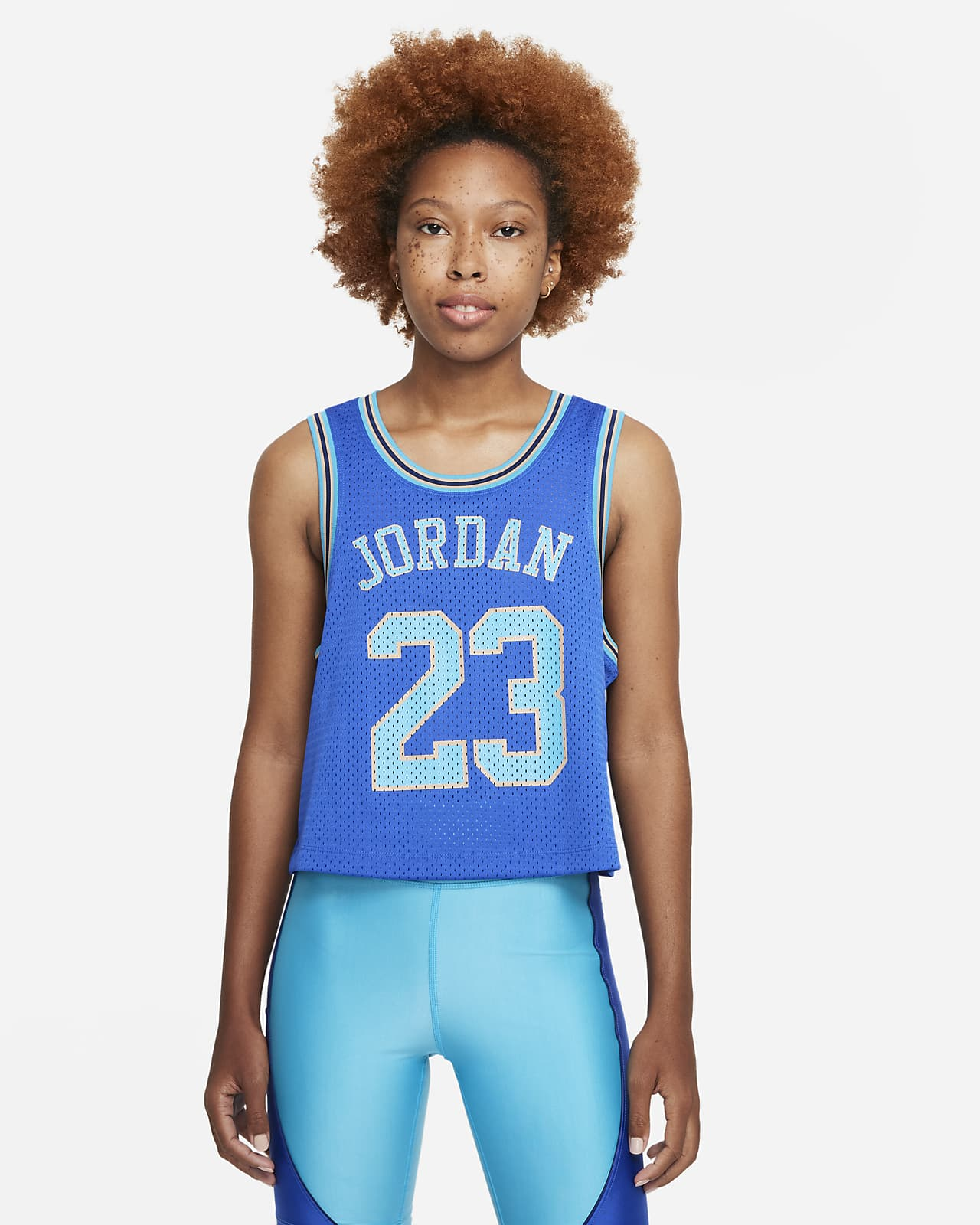 Jersey para mujer Jordan Essentials