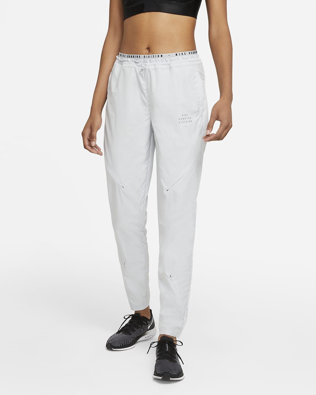 Pantalones de running Dynamic Vent para mujer Nike Run Division