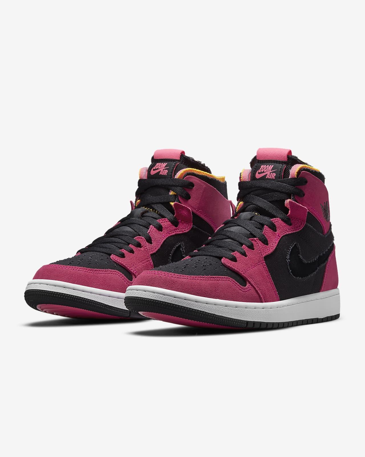 Air Jordan 1 Zoom Cmft Shoes