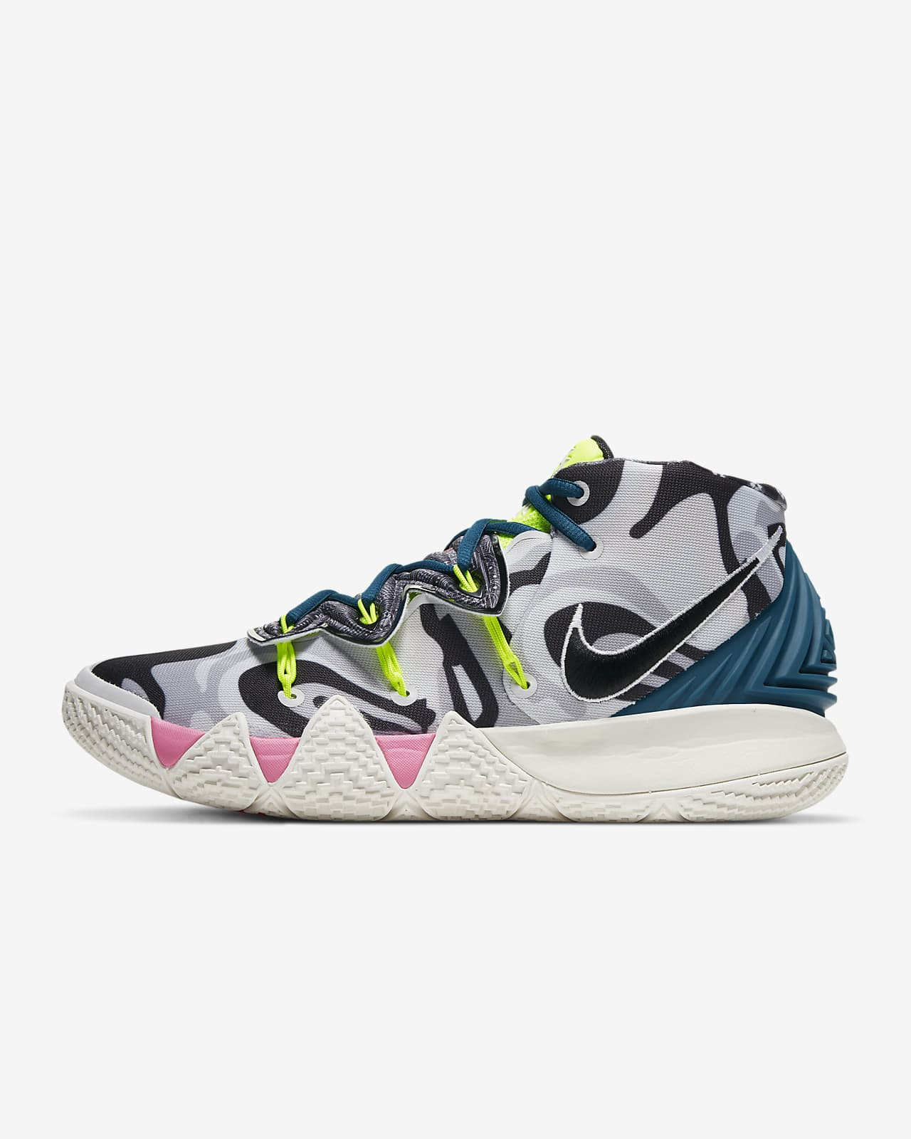 Kybrid S2 EP Basketball Shoe