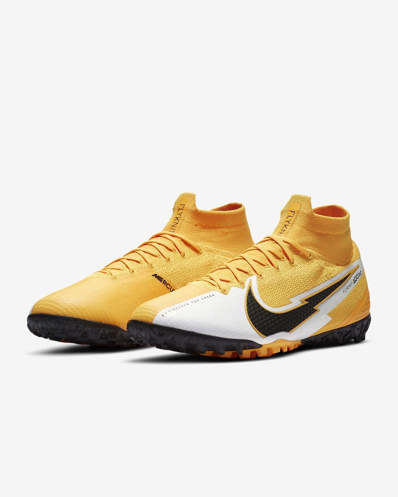 torpe Velocidad supersónica oyente  Nike Mercurial Superfly 7 Elite TF Artificial-Turf Soccer Shoe. Nike.com