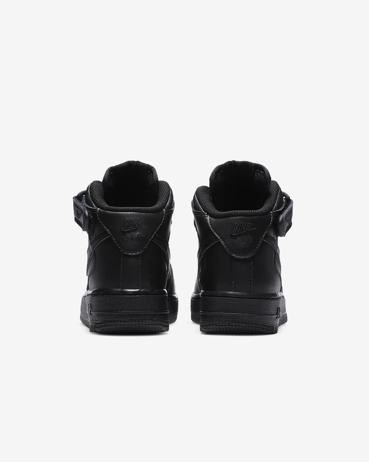 Chaussure Nike Air Force 1 06 mi montante pour Garçon