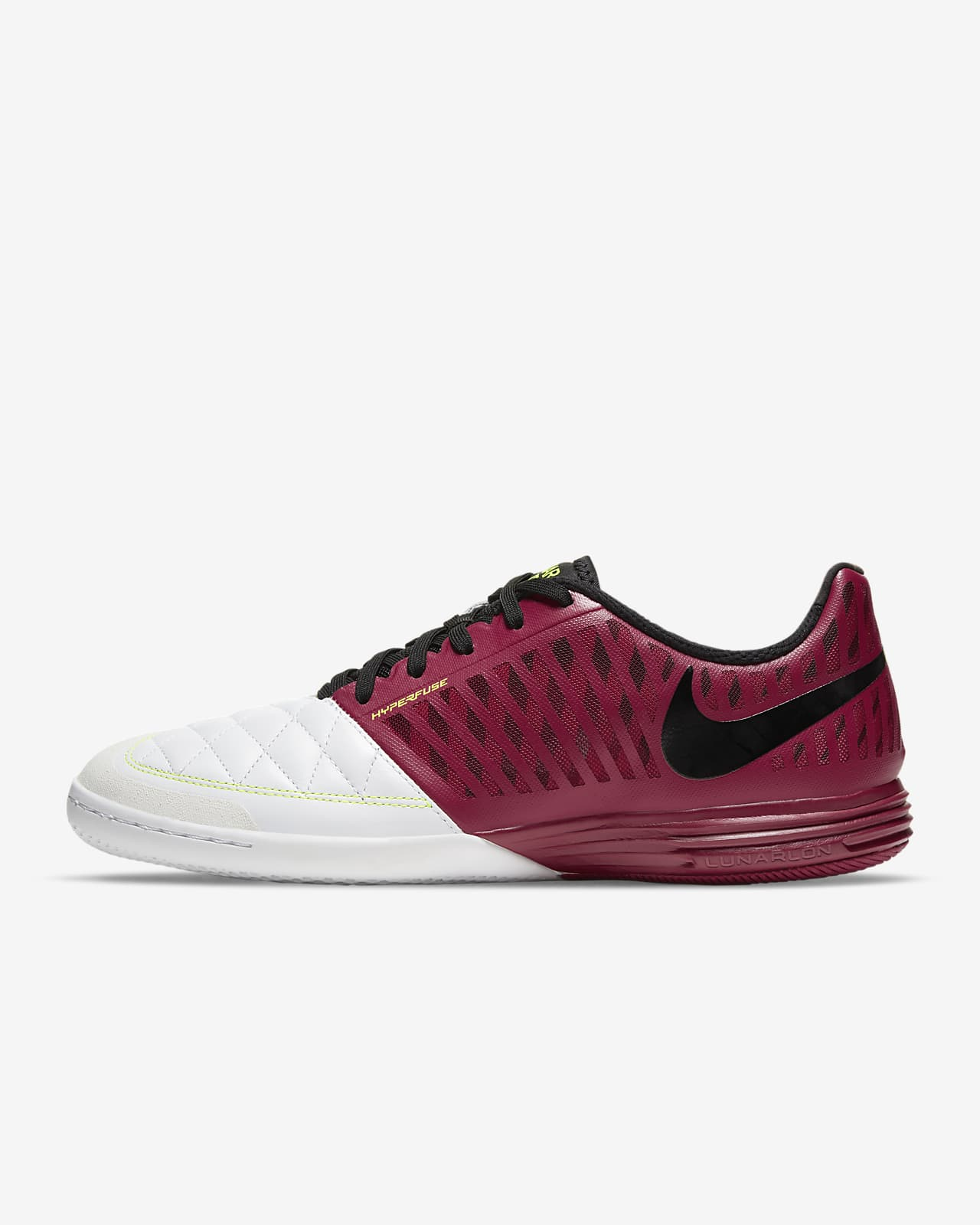 Esta llorando áspero Pickering  Nike Lunar Gato II IC Indoor Court Football Shoe. Nike AU