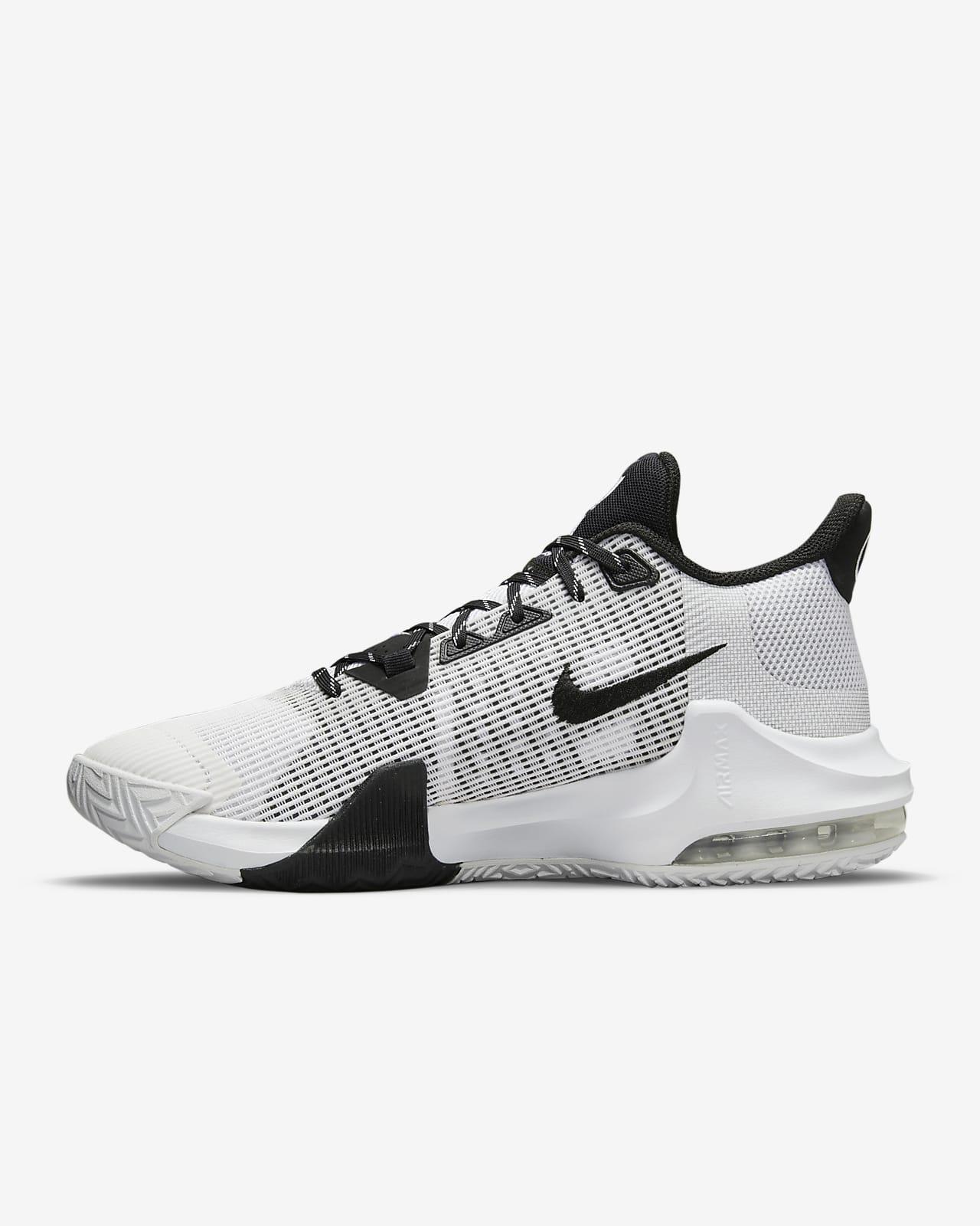 Chaussure de basketball Nike Air Max Impact 3