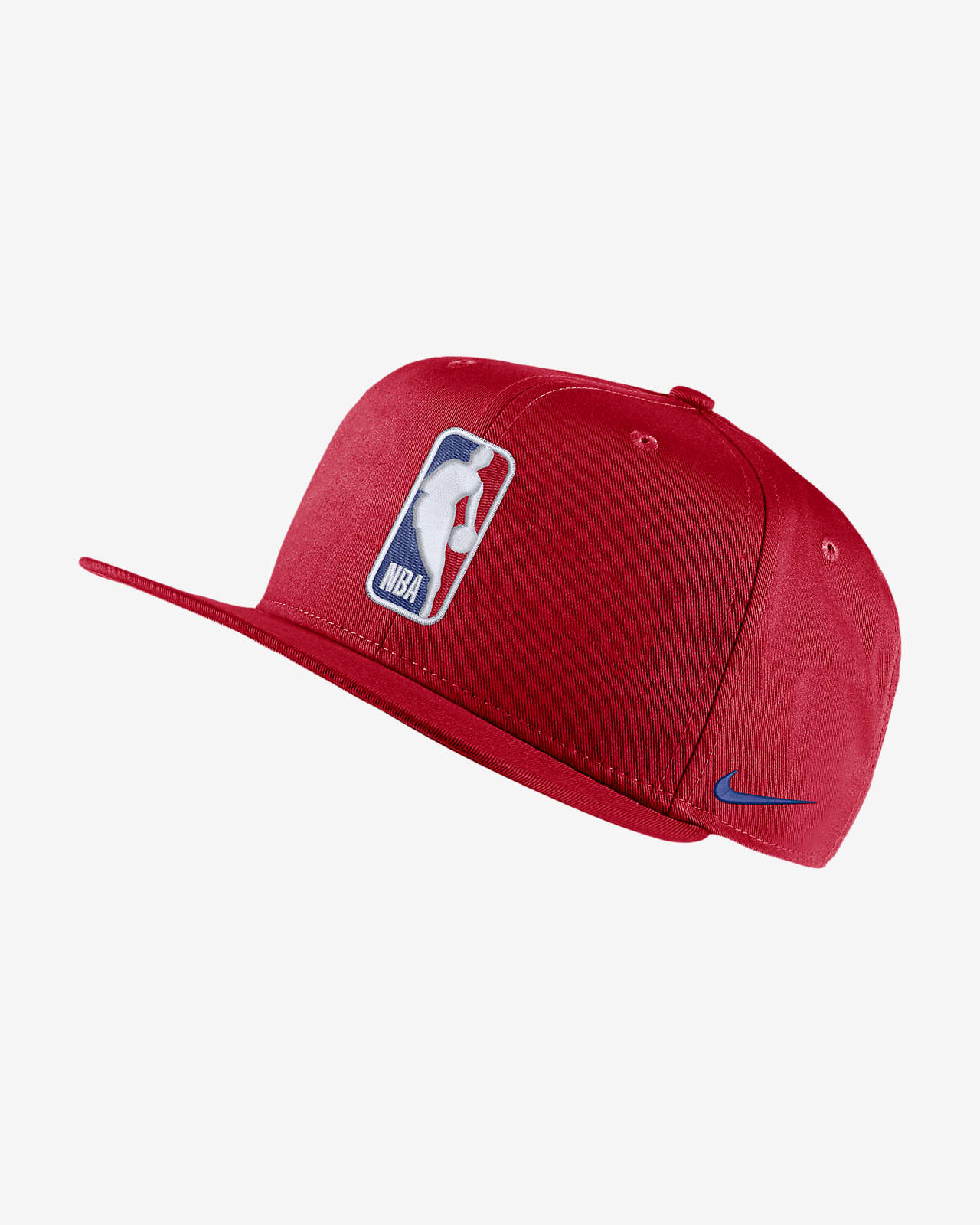 Condición entrada vacío  Team 31 Logo Nike Pro NBA Adjustable Cap. Nike SA