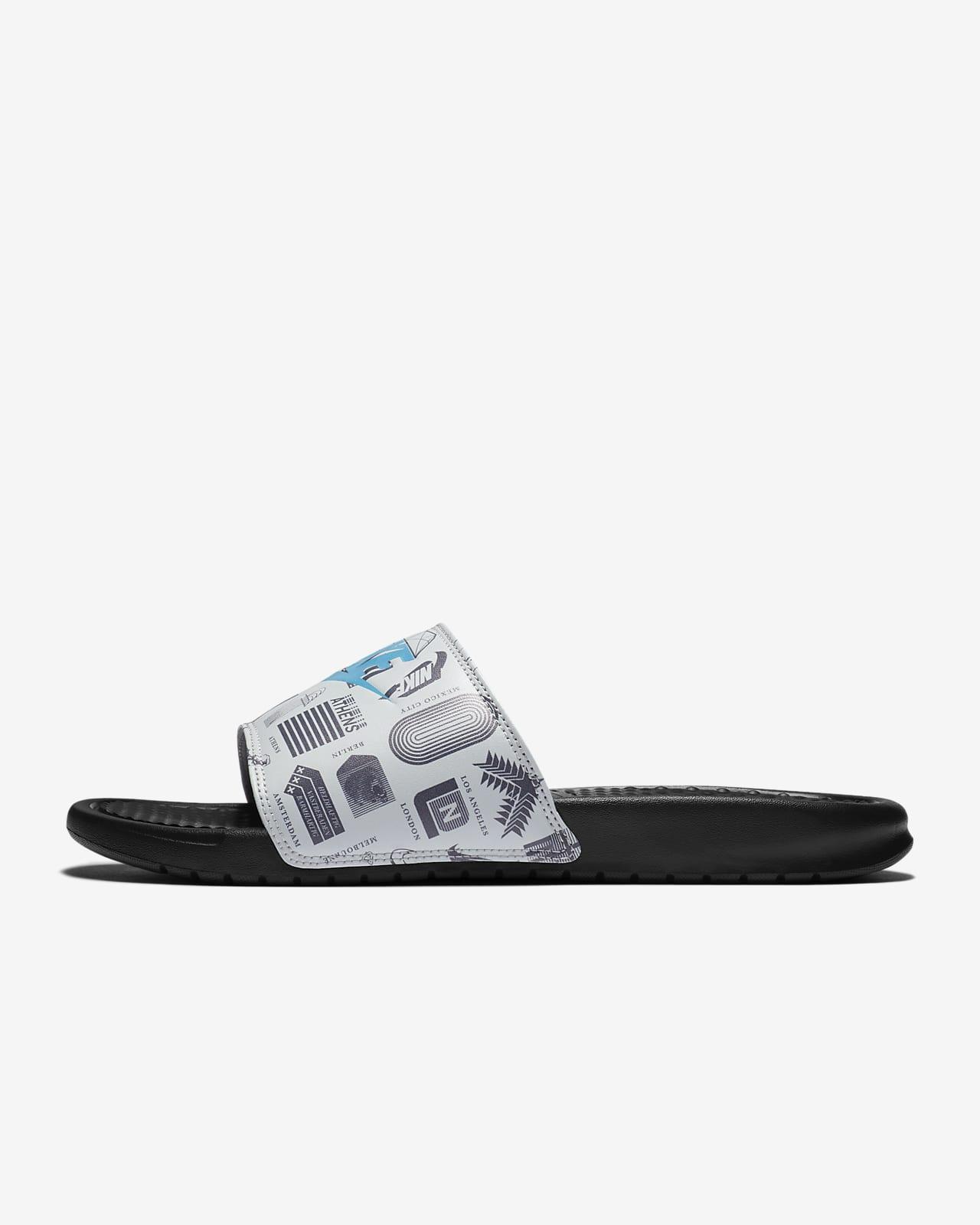 Nike Benassi JDI Men's Slide. Nike JP