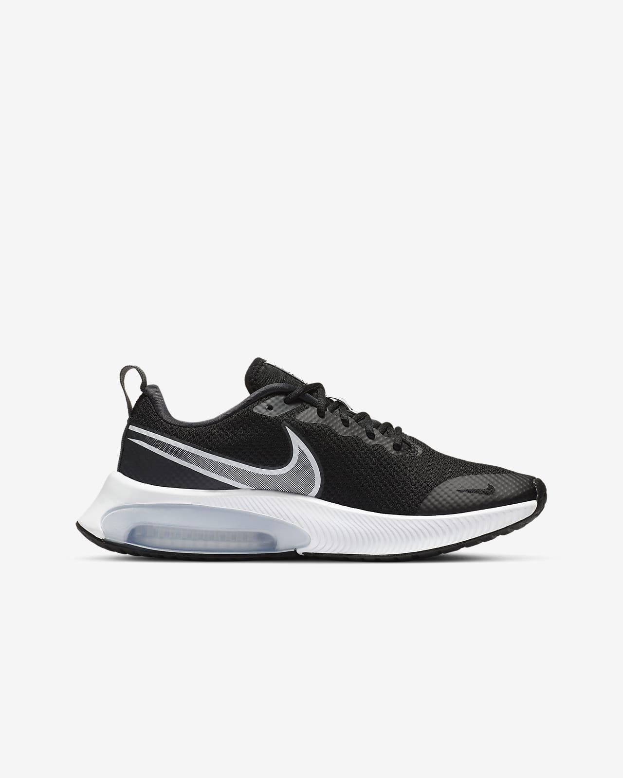 Nike Air Zoom Arcadia Big Kids' Running
