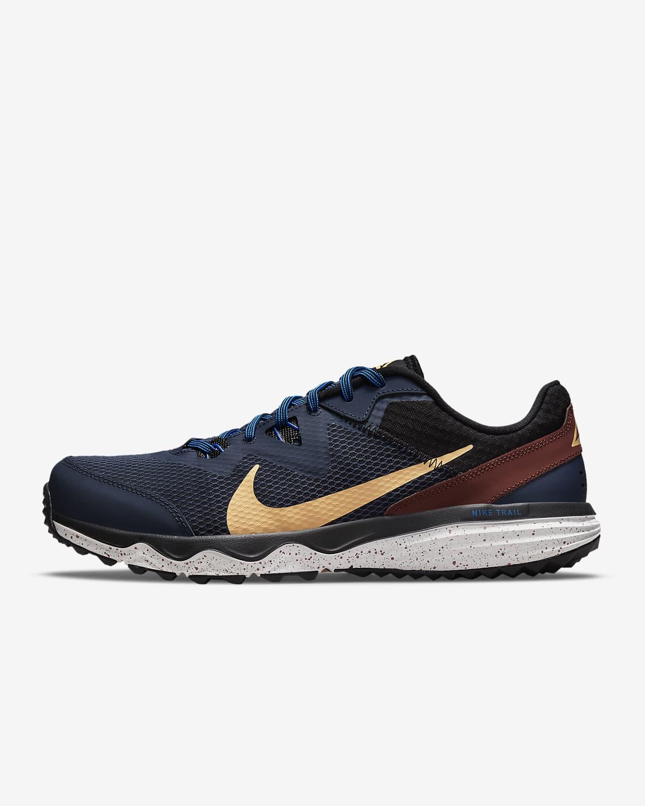 Мужские кроссовки для трейлраннинга Nike Juniper Trail
