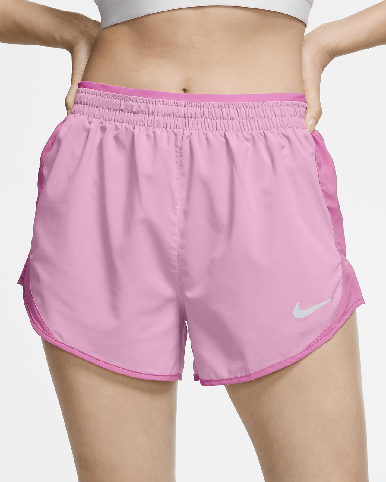 "Nike Tempo Luxe Women's 3"" Running Shorts"