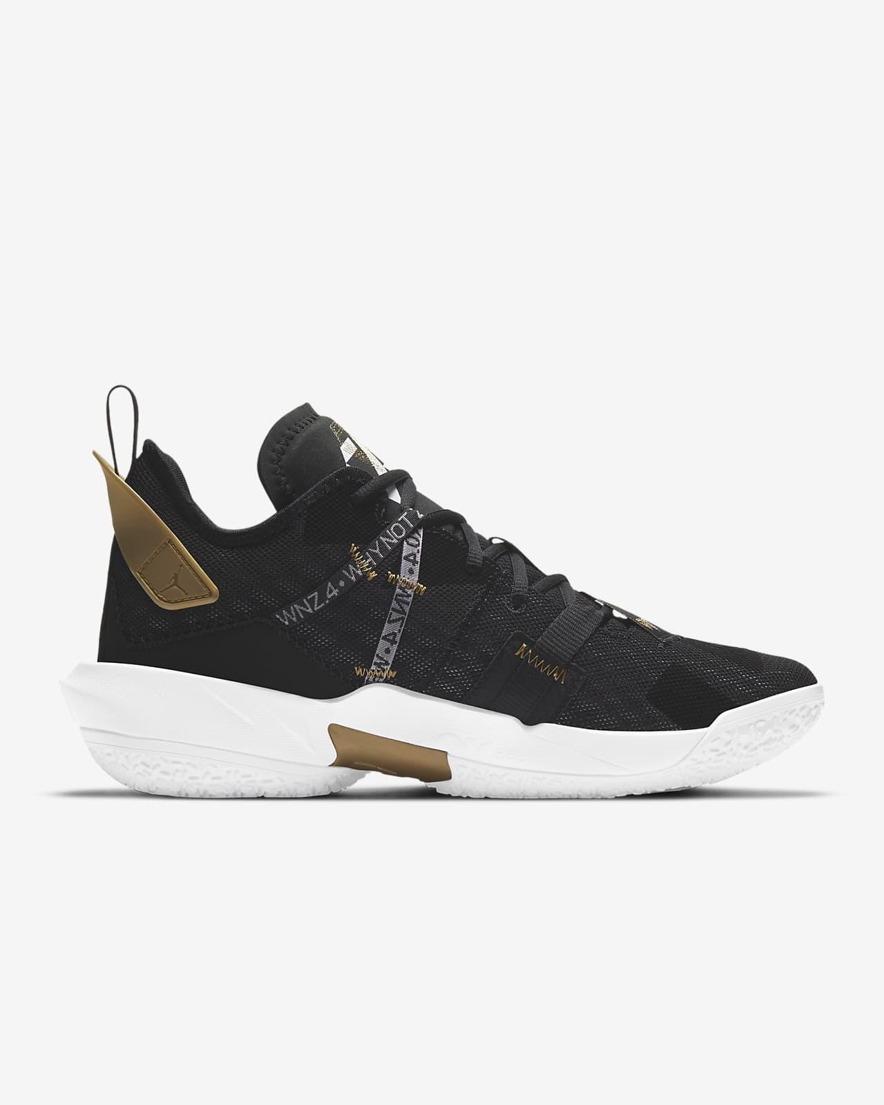 Zer0 4 Family Basketball Shoes Nike Com