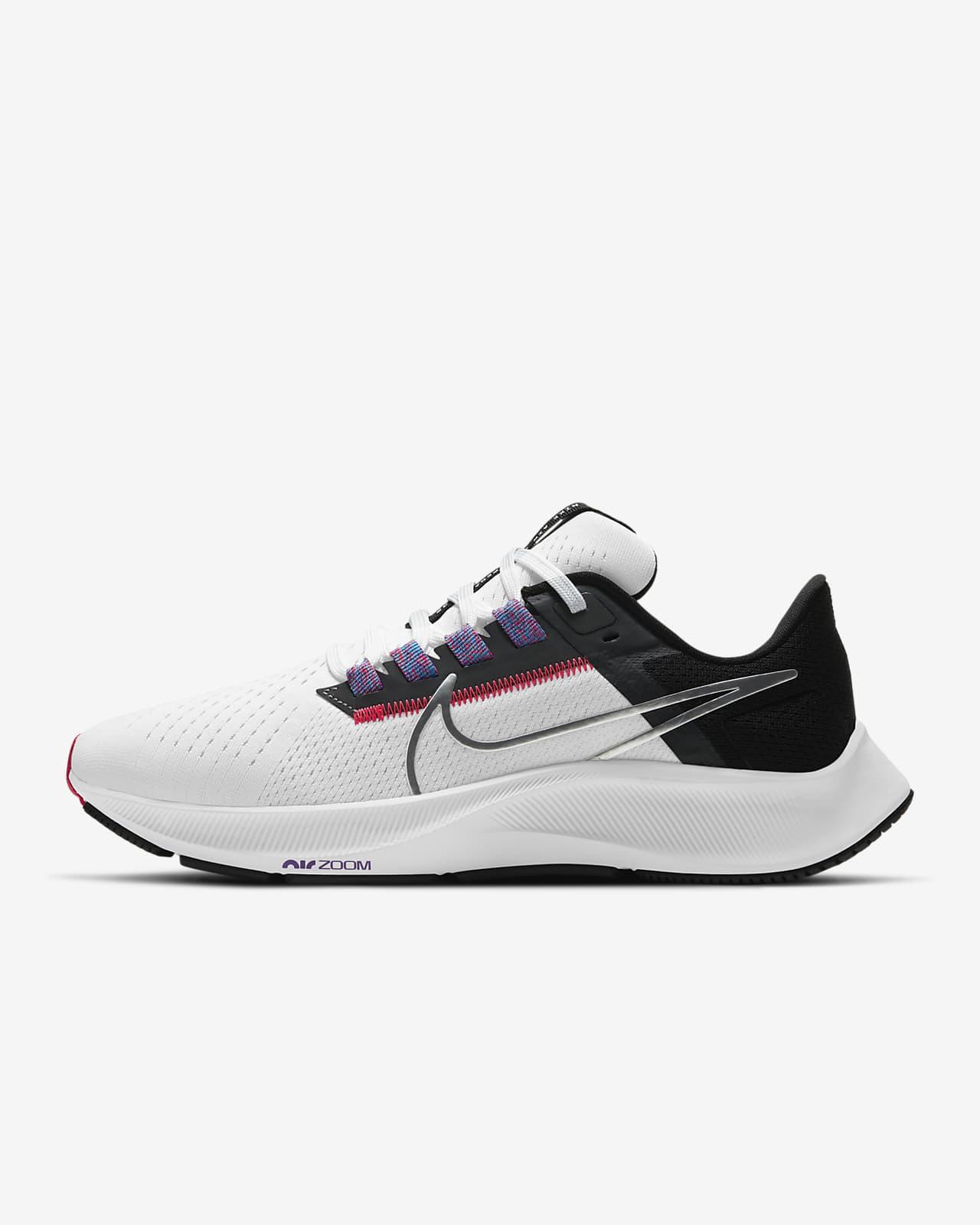 Nike Air Zoom Pegasus 38 Women's Running Shoes. Nike CA