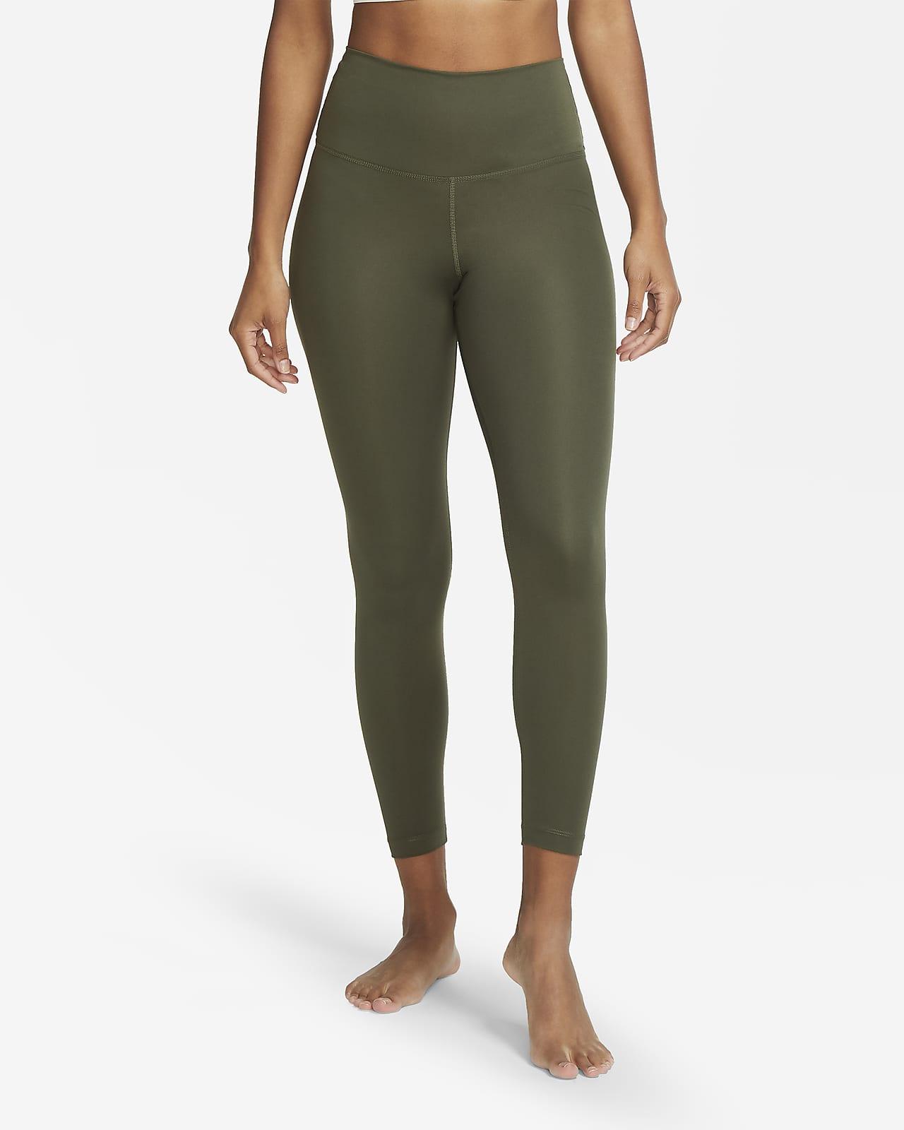 Nike Yoga Women's 7/8 Leggings