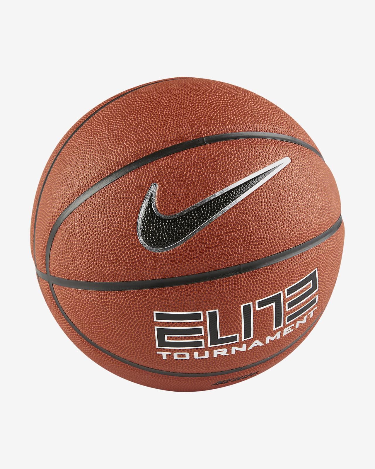 Nike Elite Tournament 8P Basketball