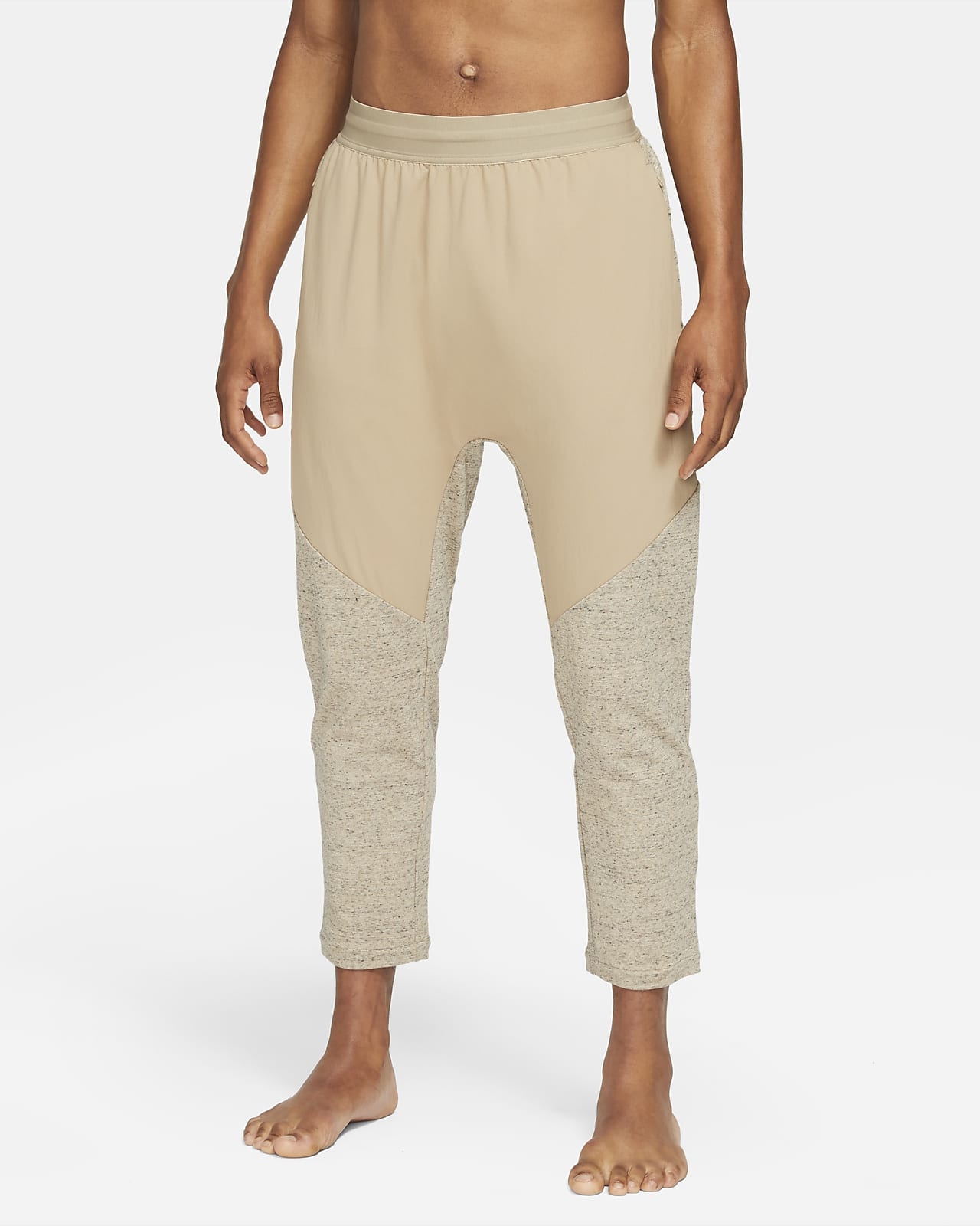 Nike Yoga Dri-FIT Men's Trousers