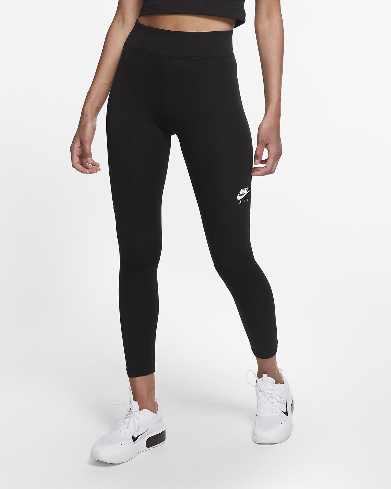 Nike Air Leggings de 7/8 - Dona