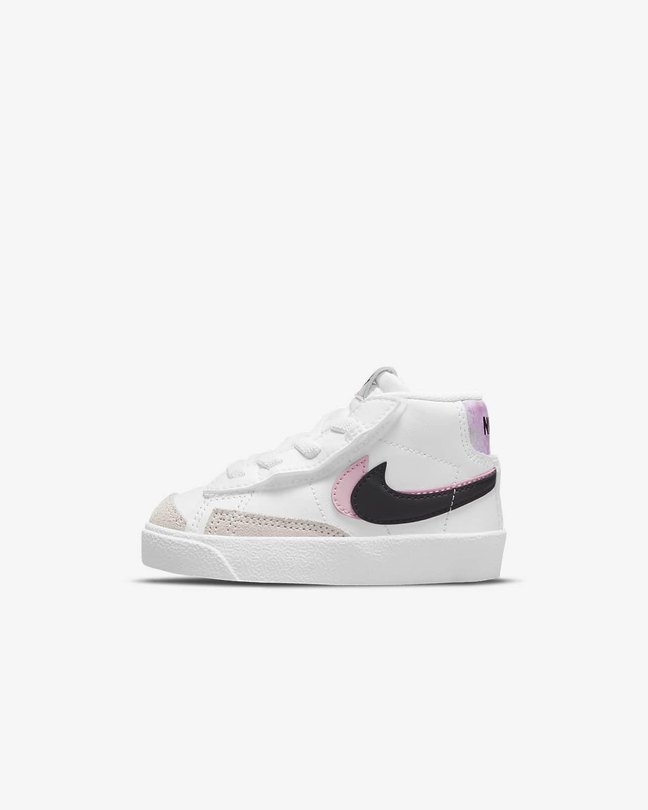 Nike Blazer Mid '77 SE Baby and Toddler Shoe