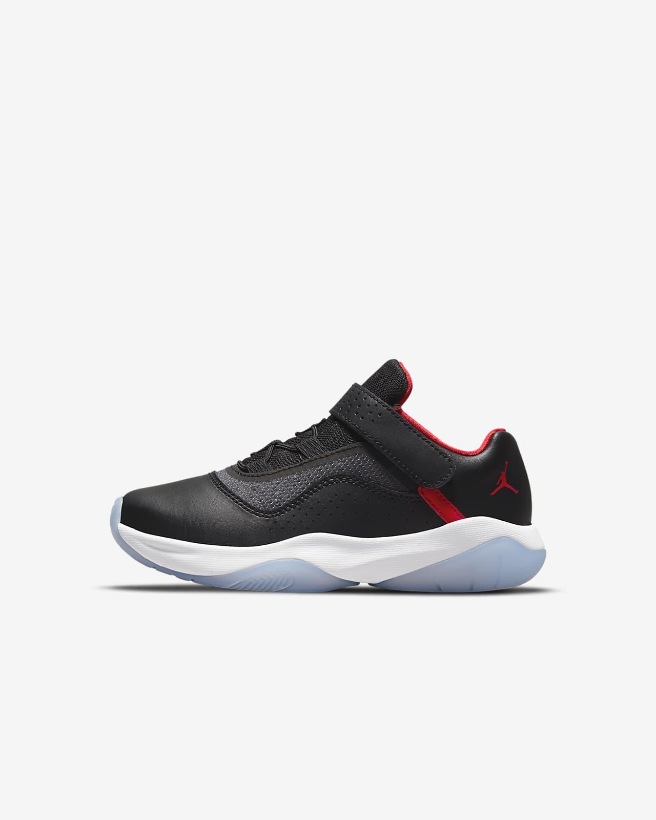Jordan 11 CMFT Low Younger Kids' Shoes