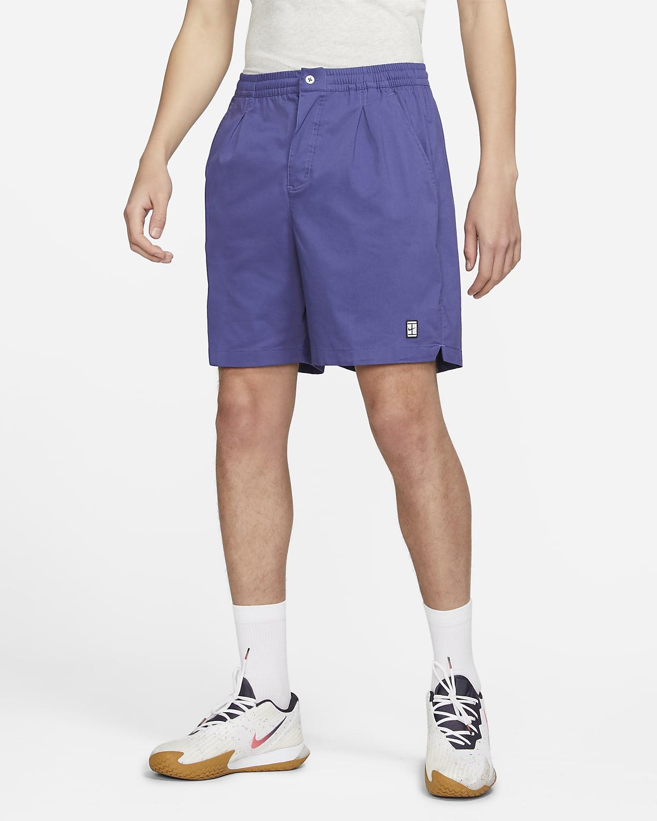 NikeCourt Men's Tennis Shorts