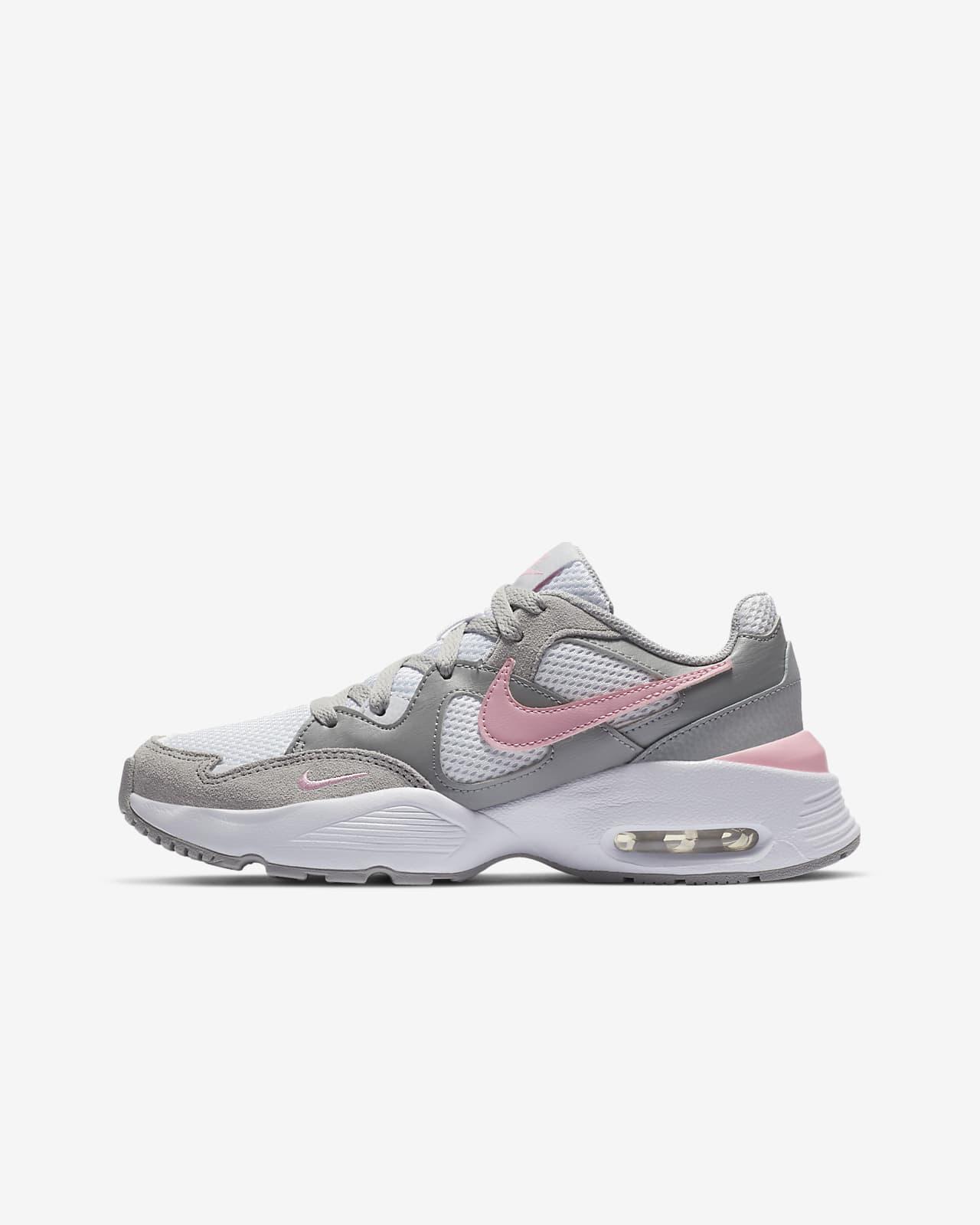 Nike Air Max Fusion Older Kids' Shoe