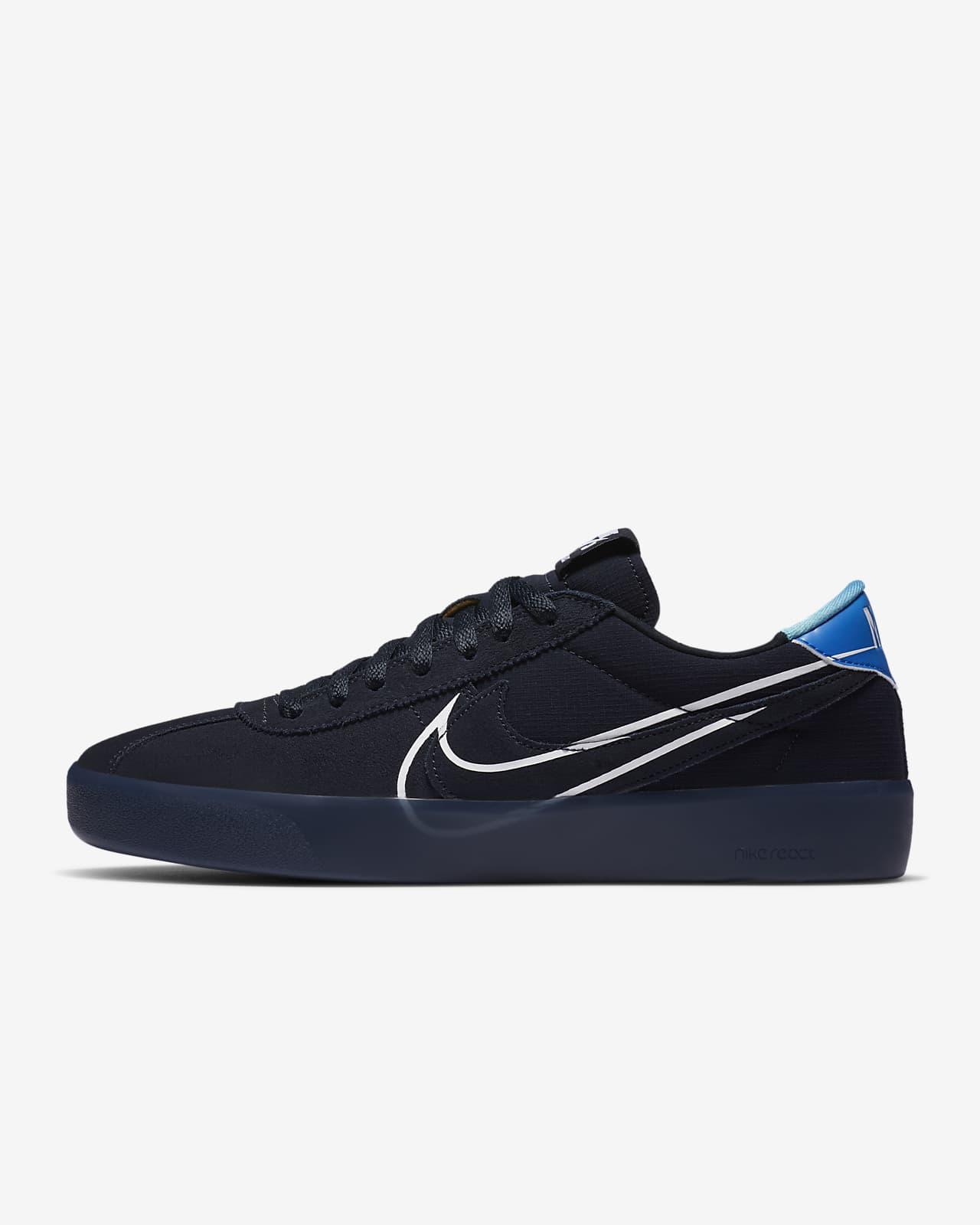Nike SB Bruin React T Skate Shoe. Nike AE