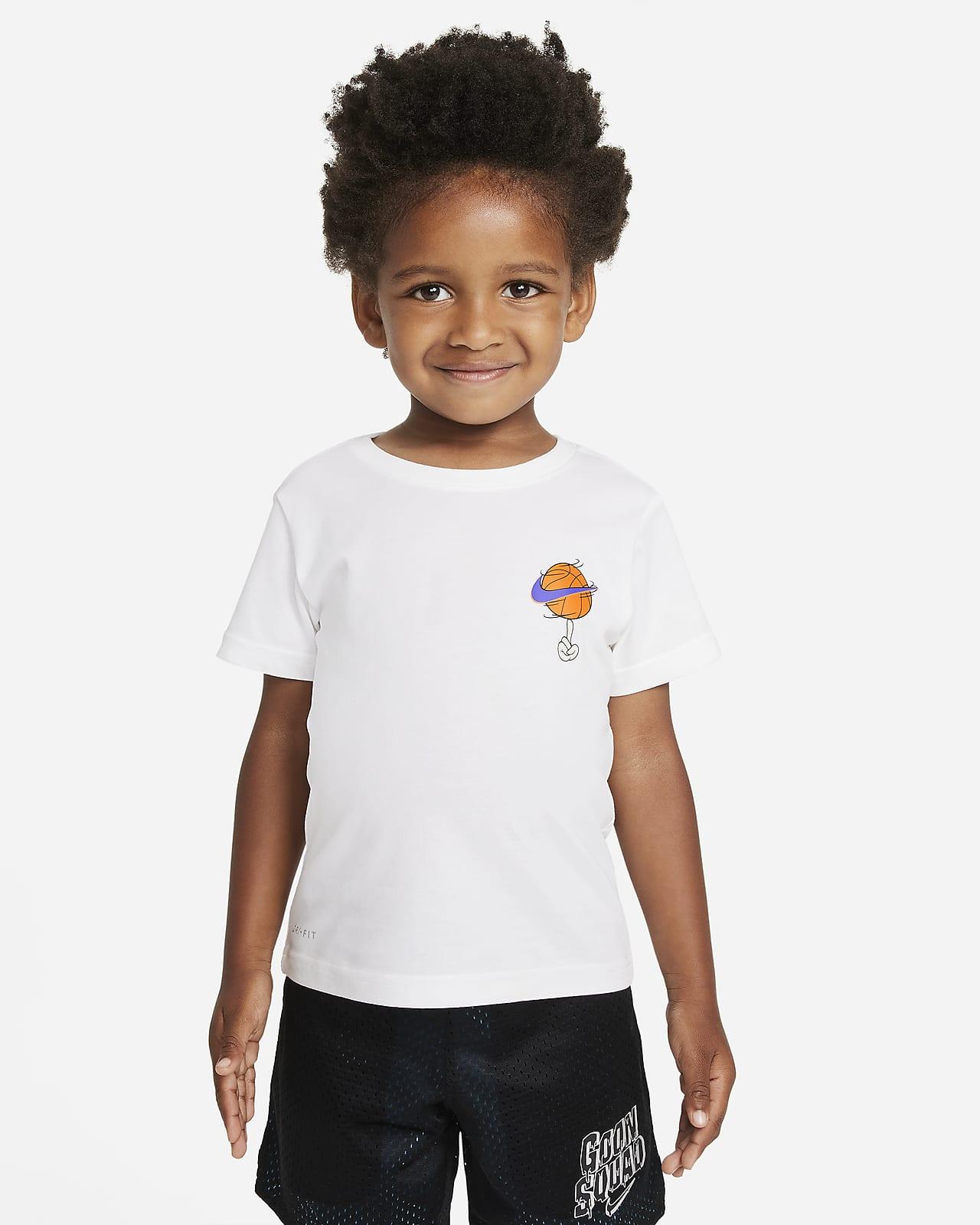 Nike Dri-FIT 婴童T恤