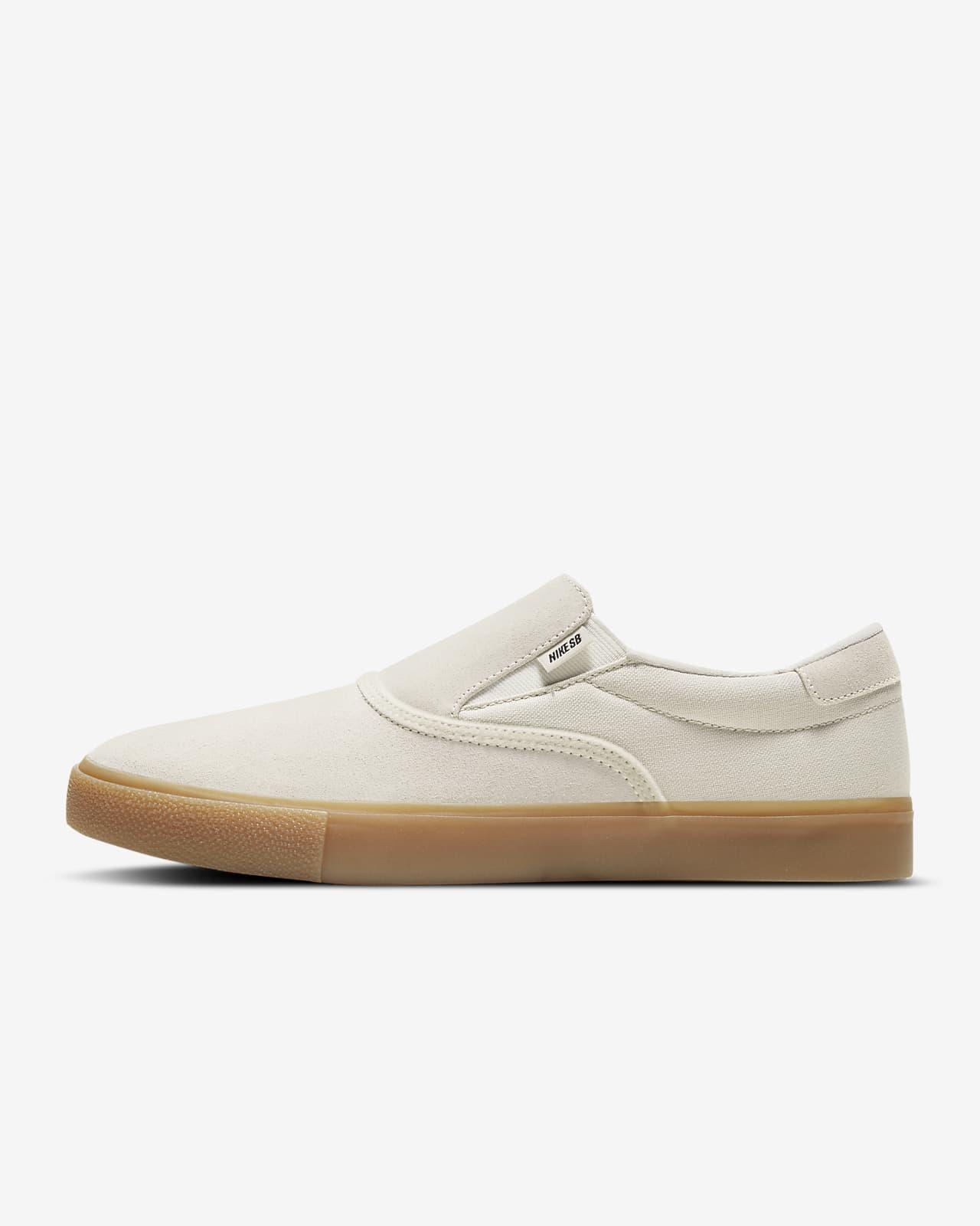 Chaussure de skateboard Nike SB Zoom Verona Slip. Nike LU