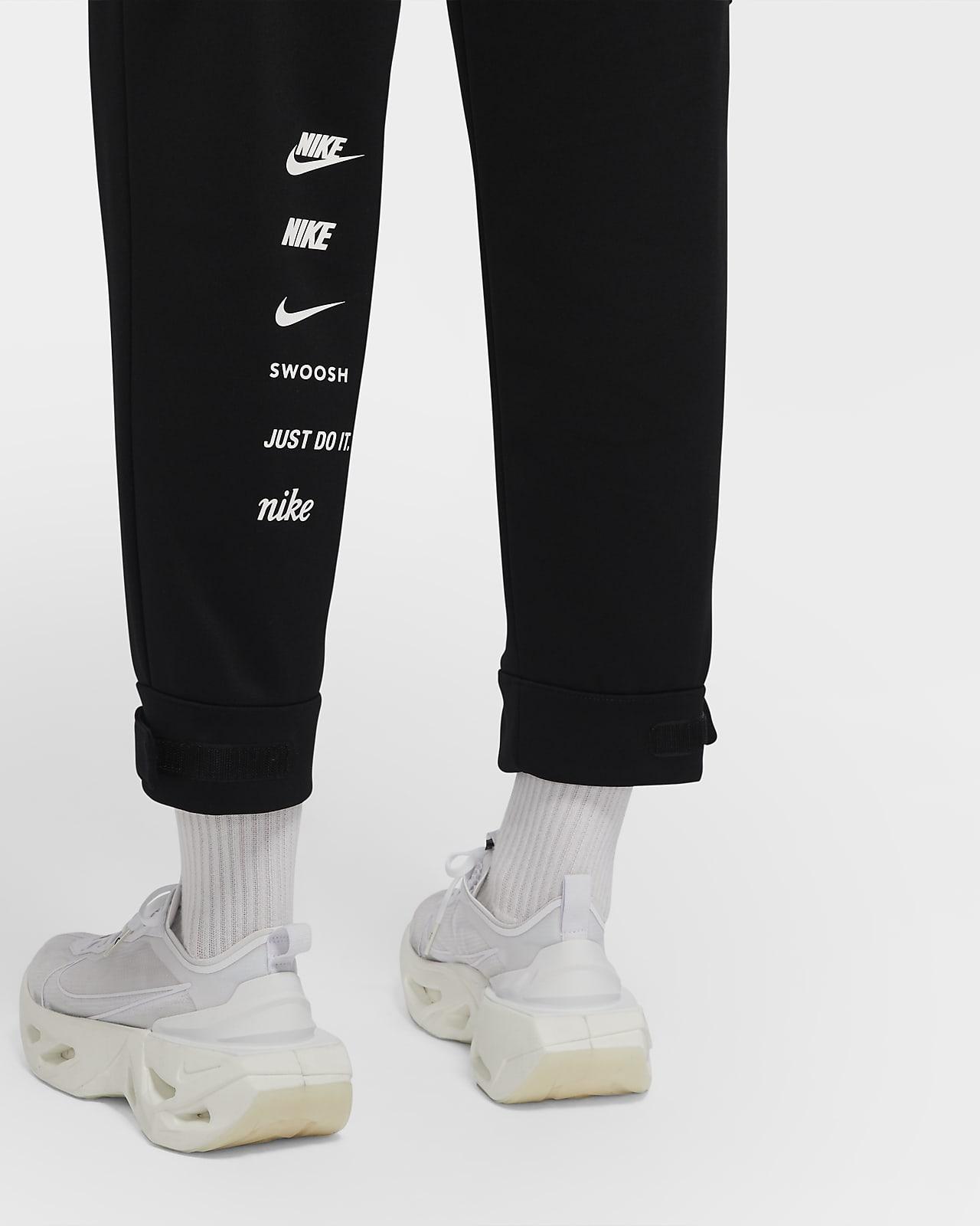 Nike Sportswear Swoosh bukse til dame