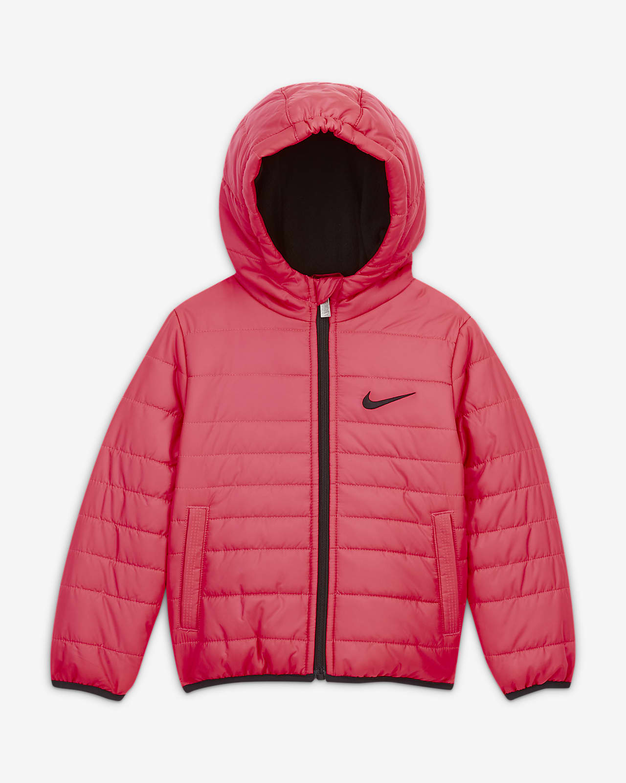 Nike Toddler Full-Zip Puffer Jacket