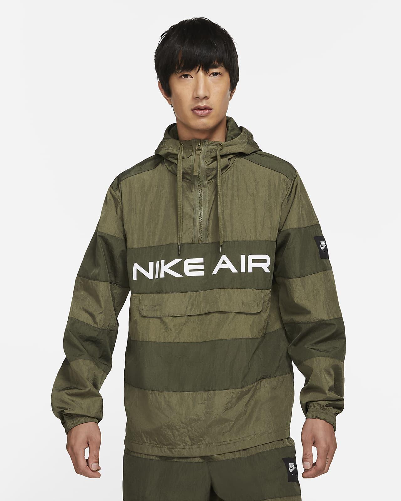Nike Air Men's Unlined Anorak