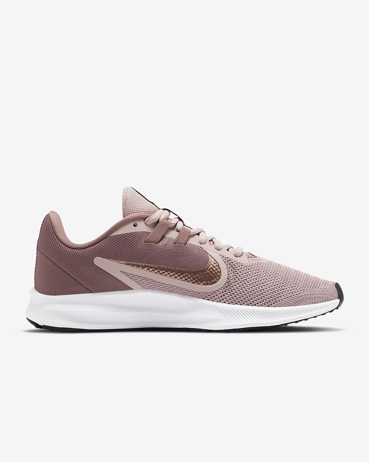 Prehistórico Rareza novato  Nike Downshifter 9 Women's Running Shoe. Nike ID