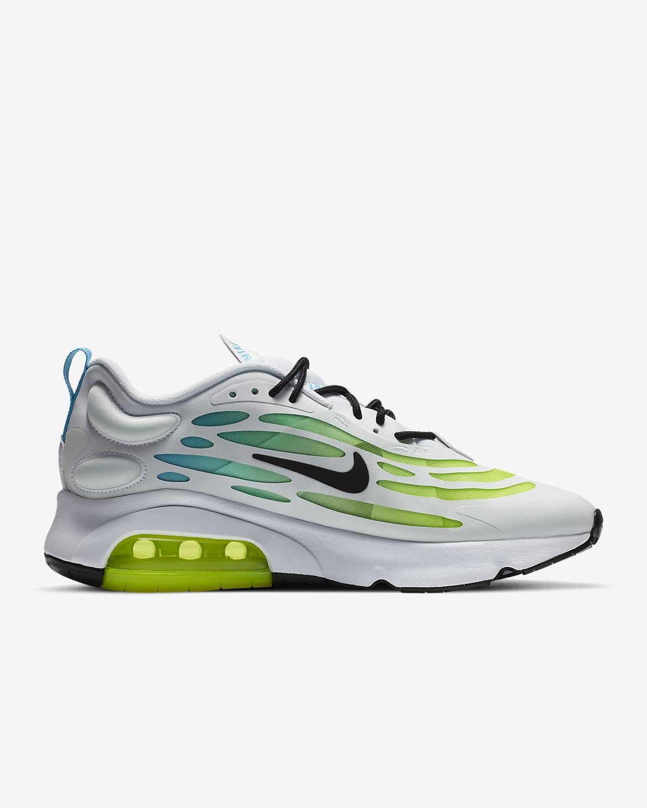 Nike Air Max Exosense SE sko til herre. Nike NO