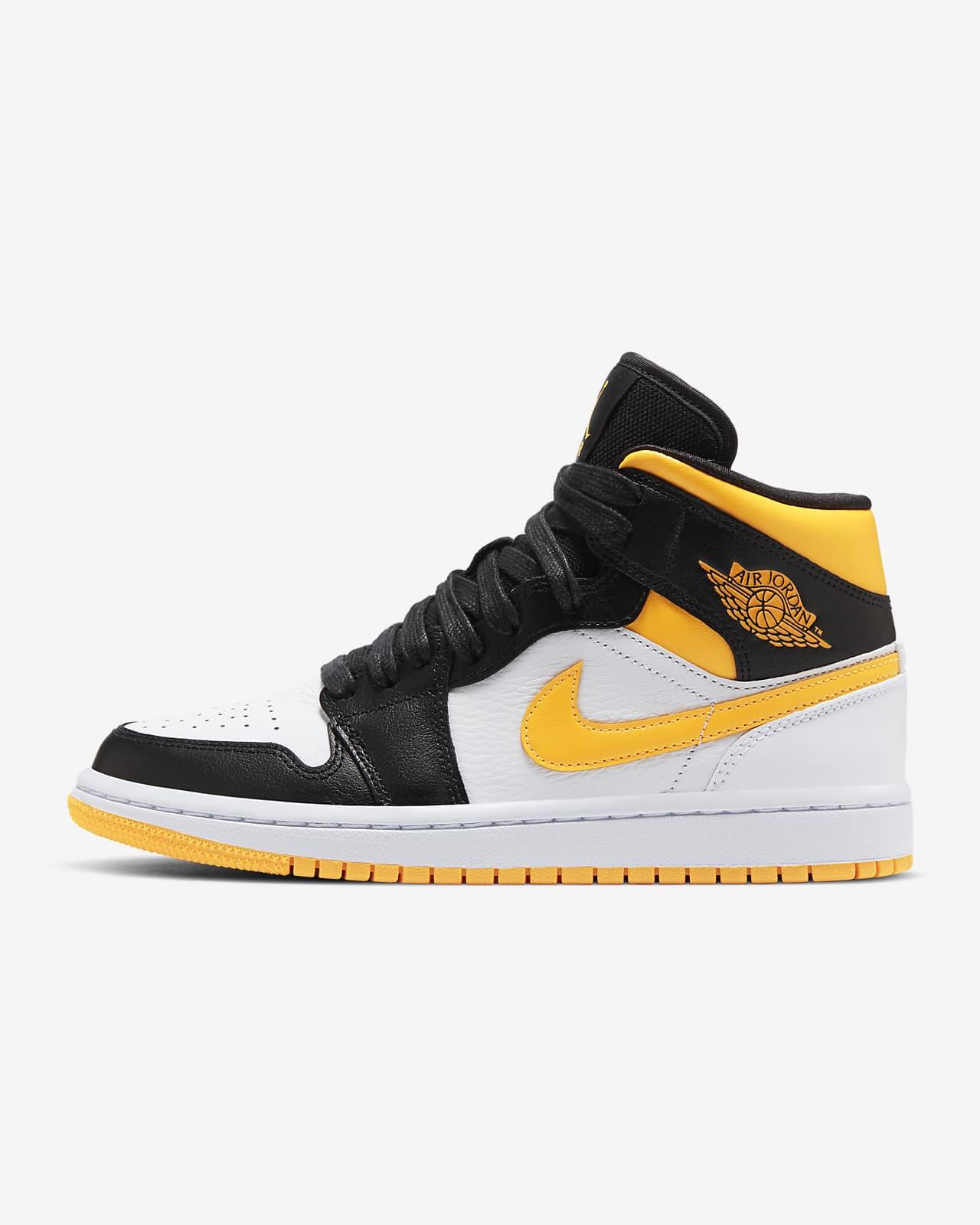 Air Jordan 1 Mid Se Women S Shoe Nike In