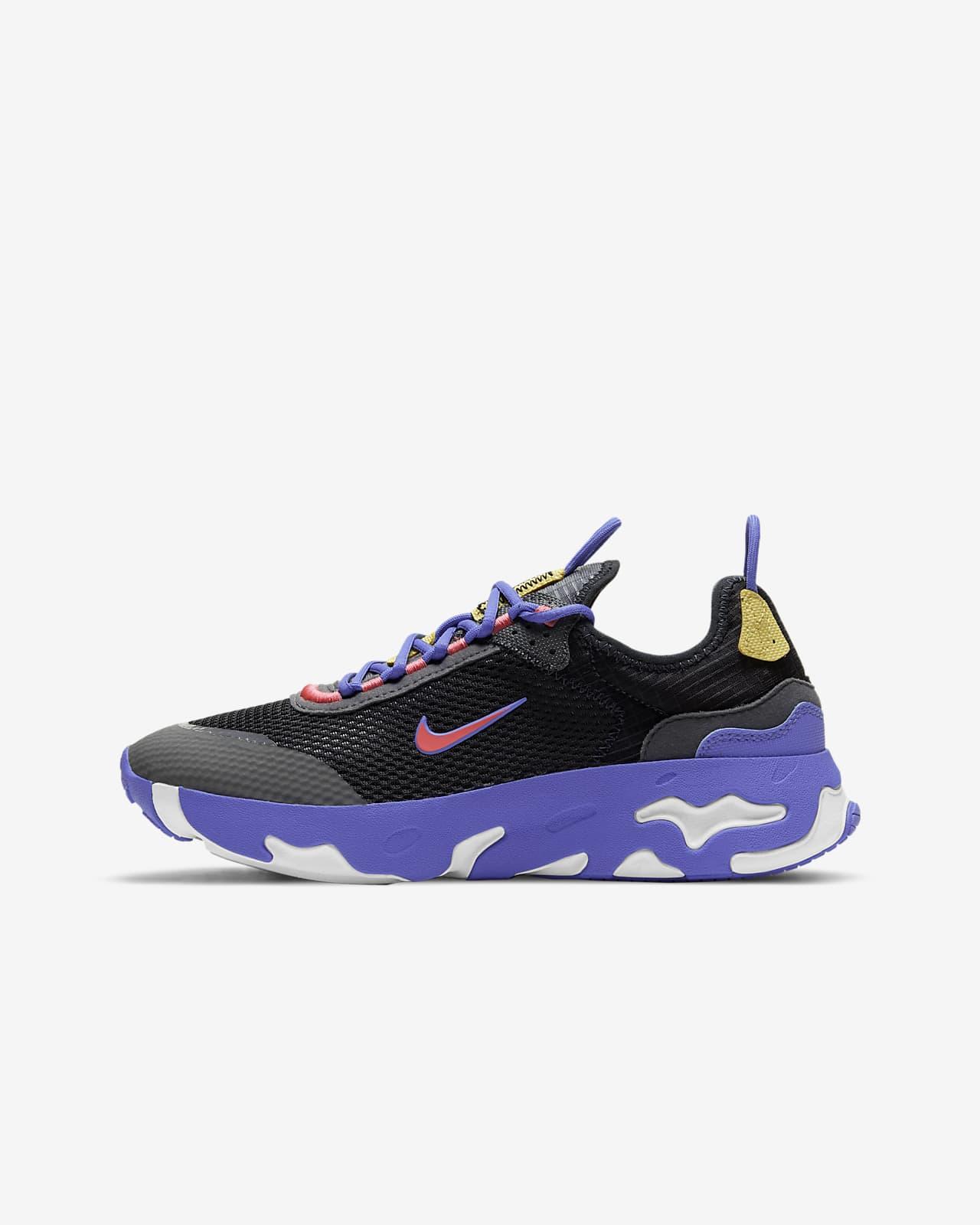 Chaussure Nike React Live pour Enfant plus âgé. Nike BE