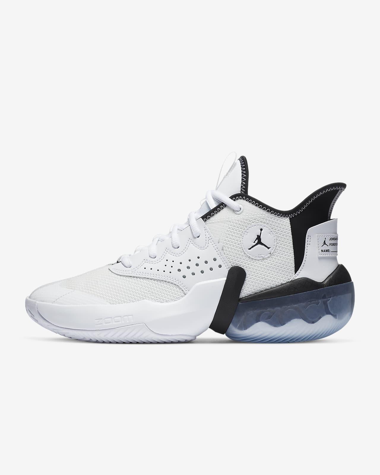 Jordan Jumpman Diamond 2 Mid Men's Basketball Shoe