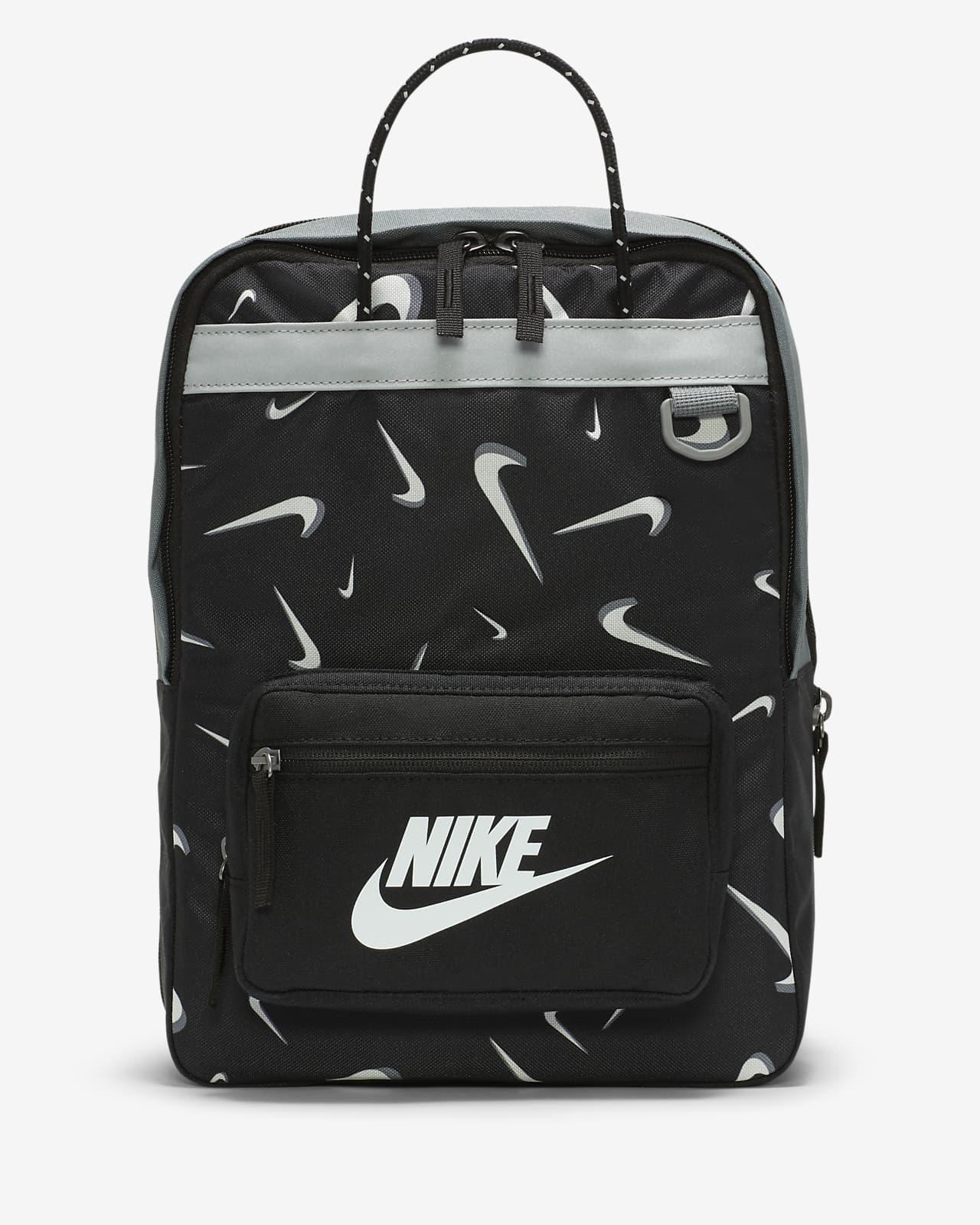 Детский рюкзак с принтом Nike Tanjun