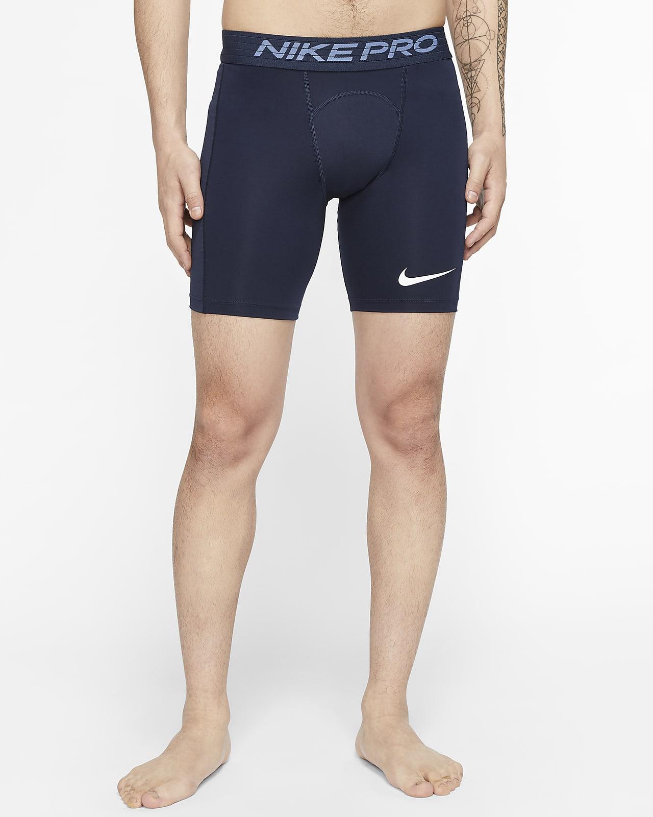 กางเกงขาสั้นผู้ชาย Nike Pro