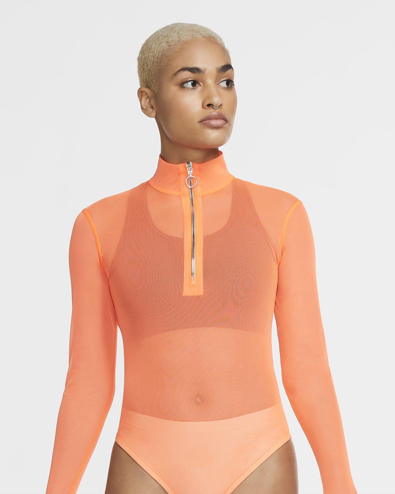Nike Sportswear Icon Clash Women's Bodysuit